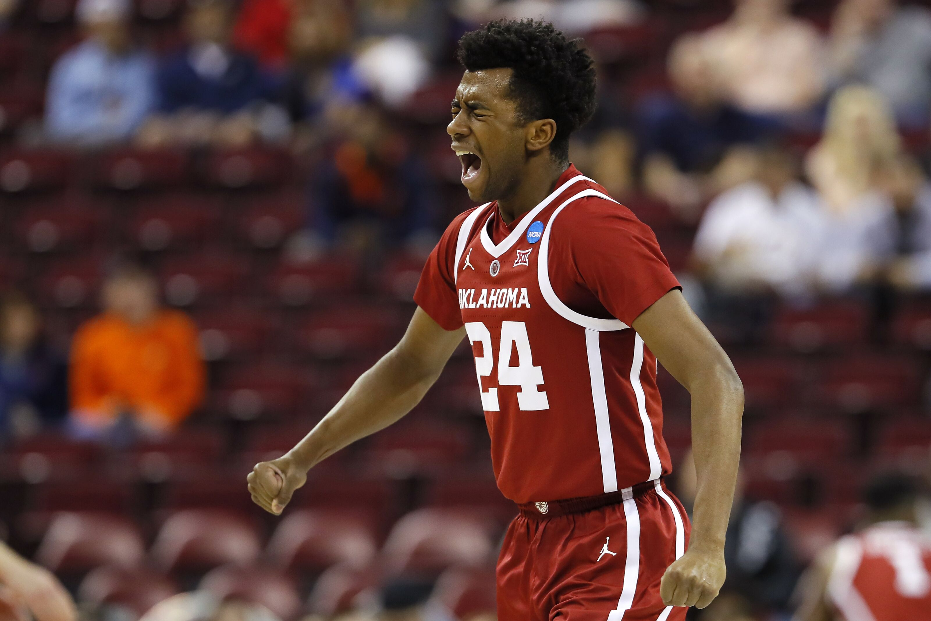 Oklahoma Basketball: Sooners explode in 2nd half to beat Oregon State