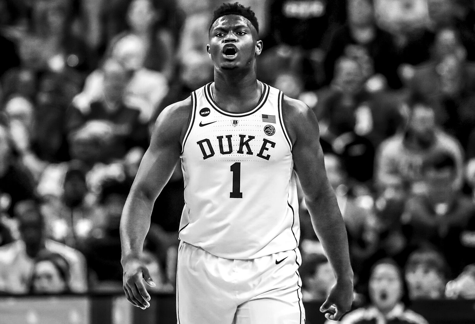 d3c9afe6f0b3 Kevin Durant Calls Zion Williamson a  Once-in-a-Generation Athlete ...