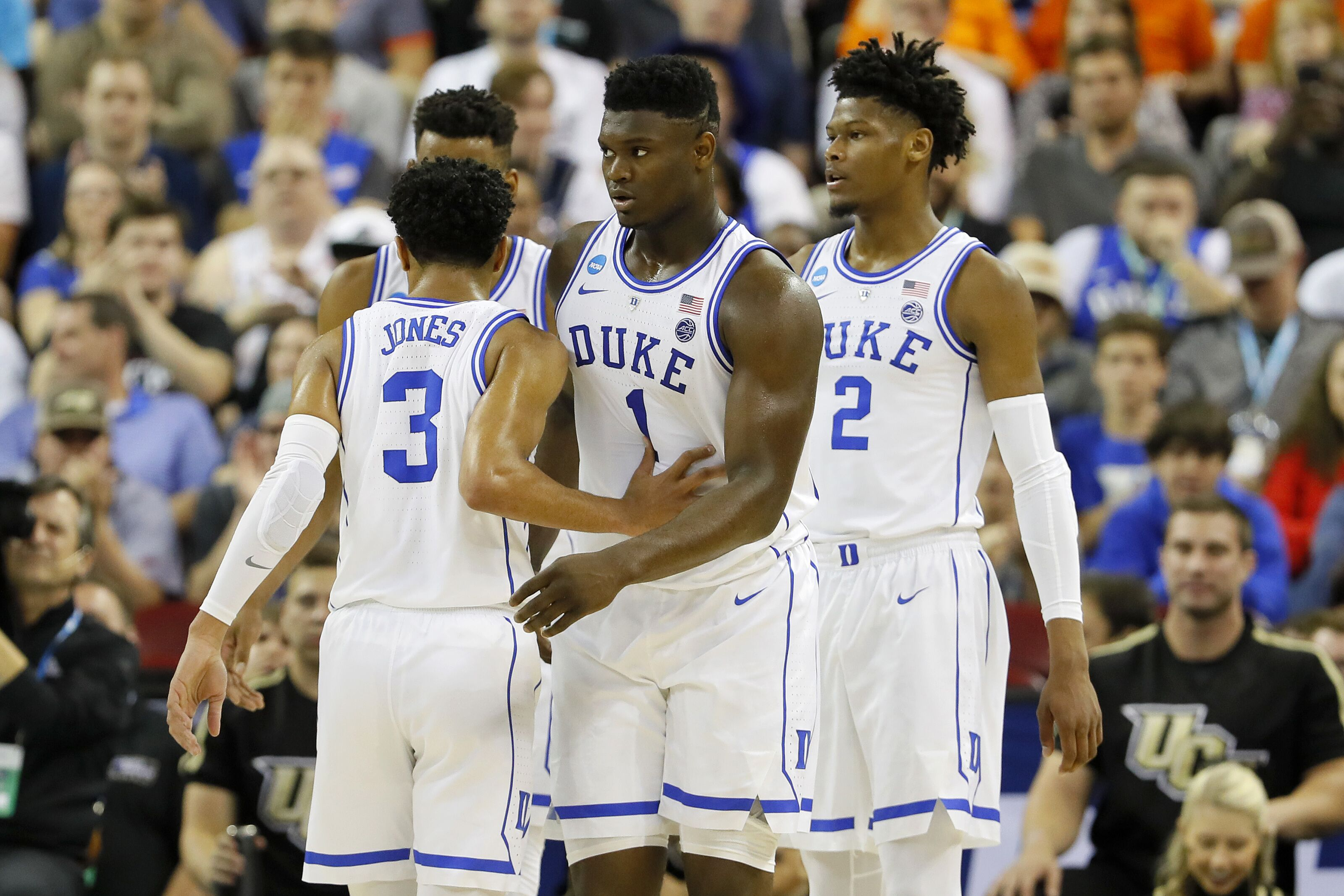 Duke Basketball: Analyzing potential 2019-20 rotation for