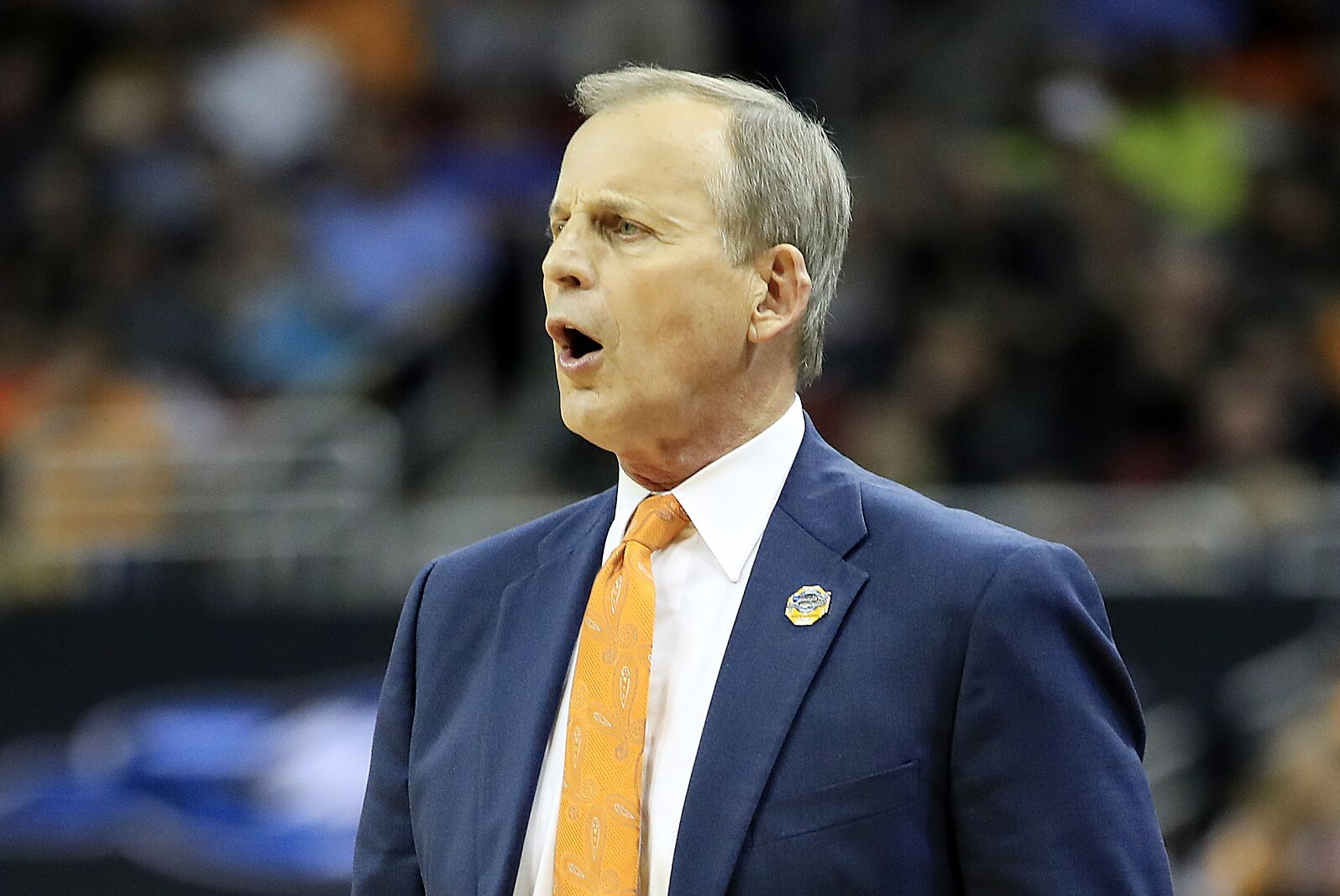 Tennessee Basketball: 3 reasons why Vols will be tourney team in 2019-20
