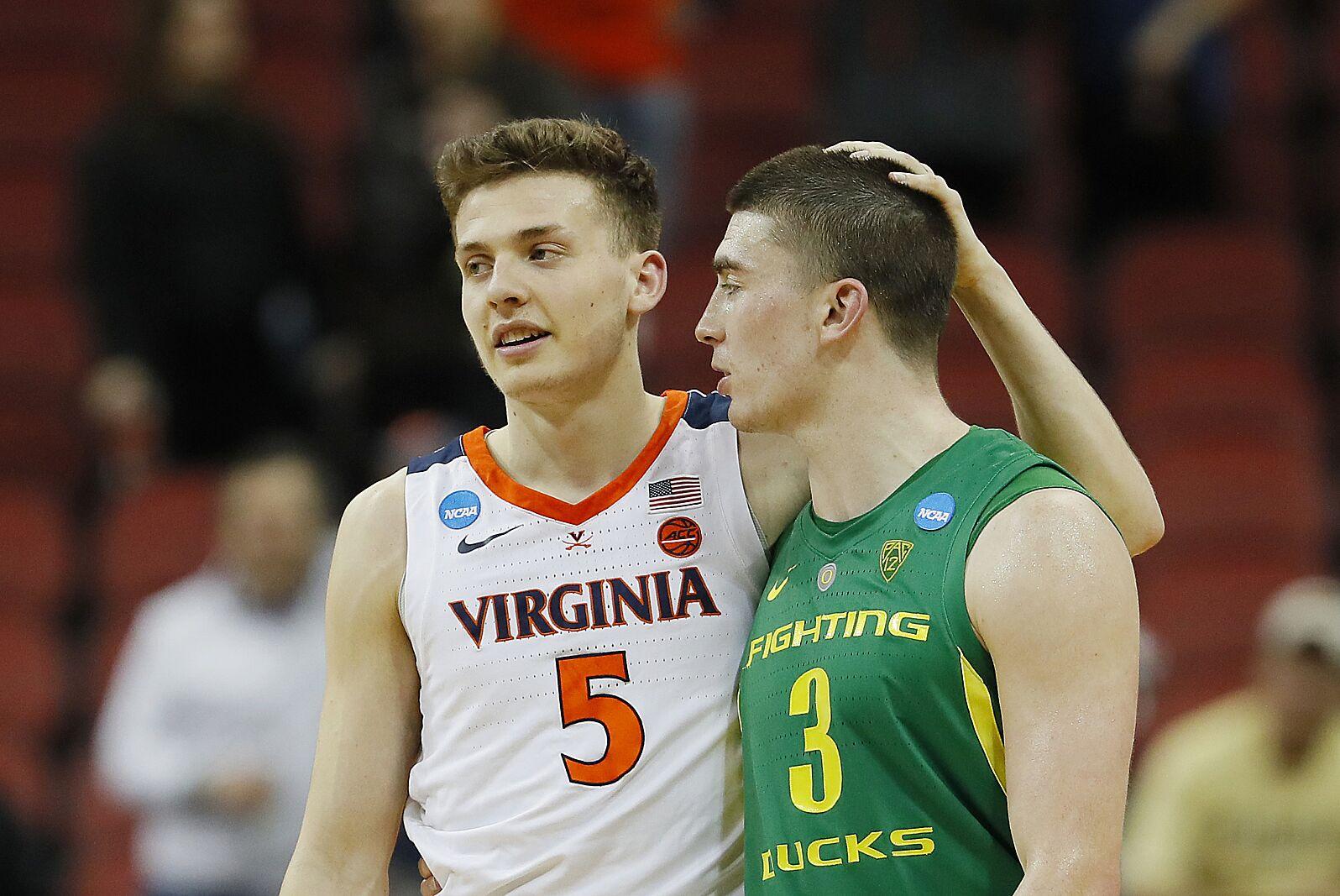 NCAA Basketball: Way-way-too-early 2019-20 preseason top-25