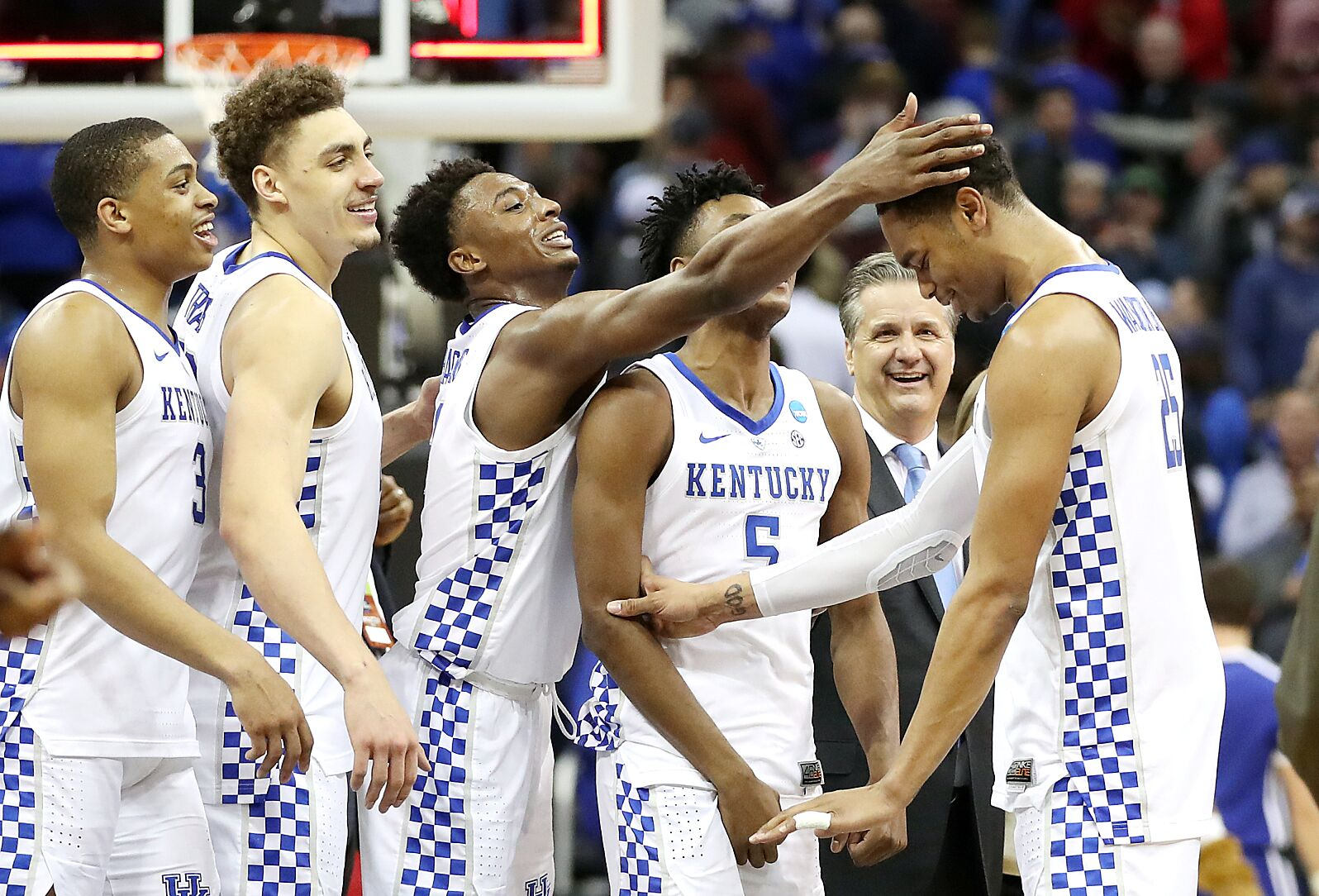 Kentucky Basketball Potential Additions To Wildcats 2019 20