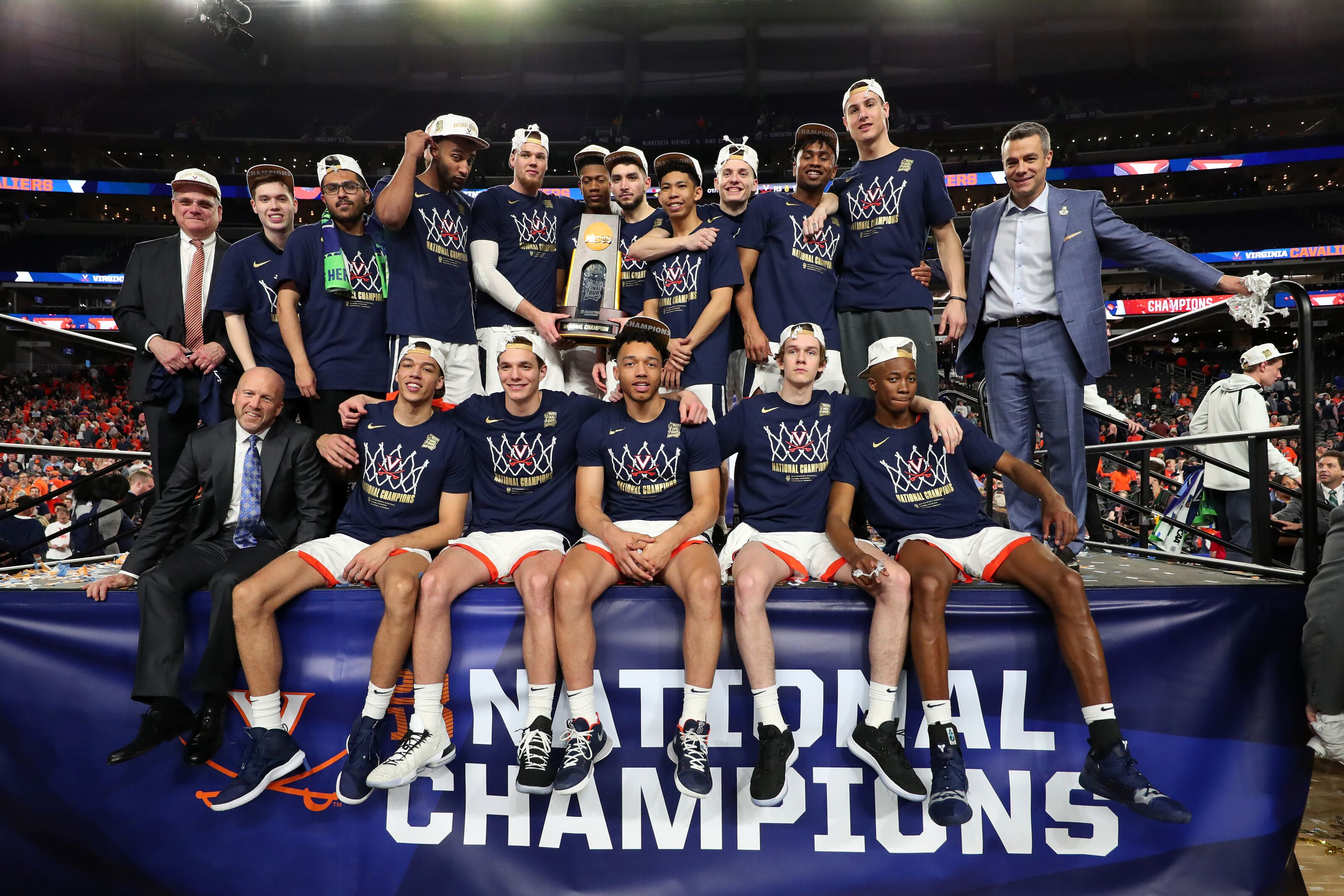 NCAA Basketball: Biggest storylines and NBA Draft decsions of 2019 offseason