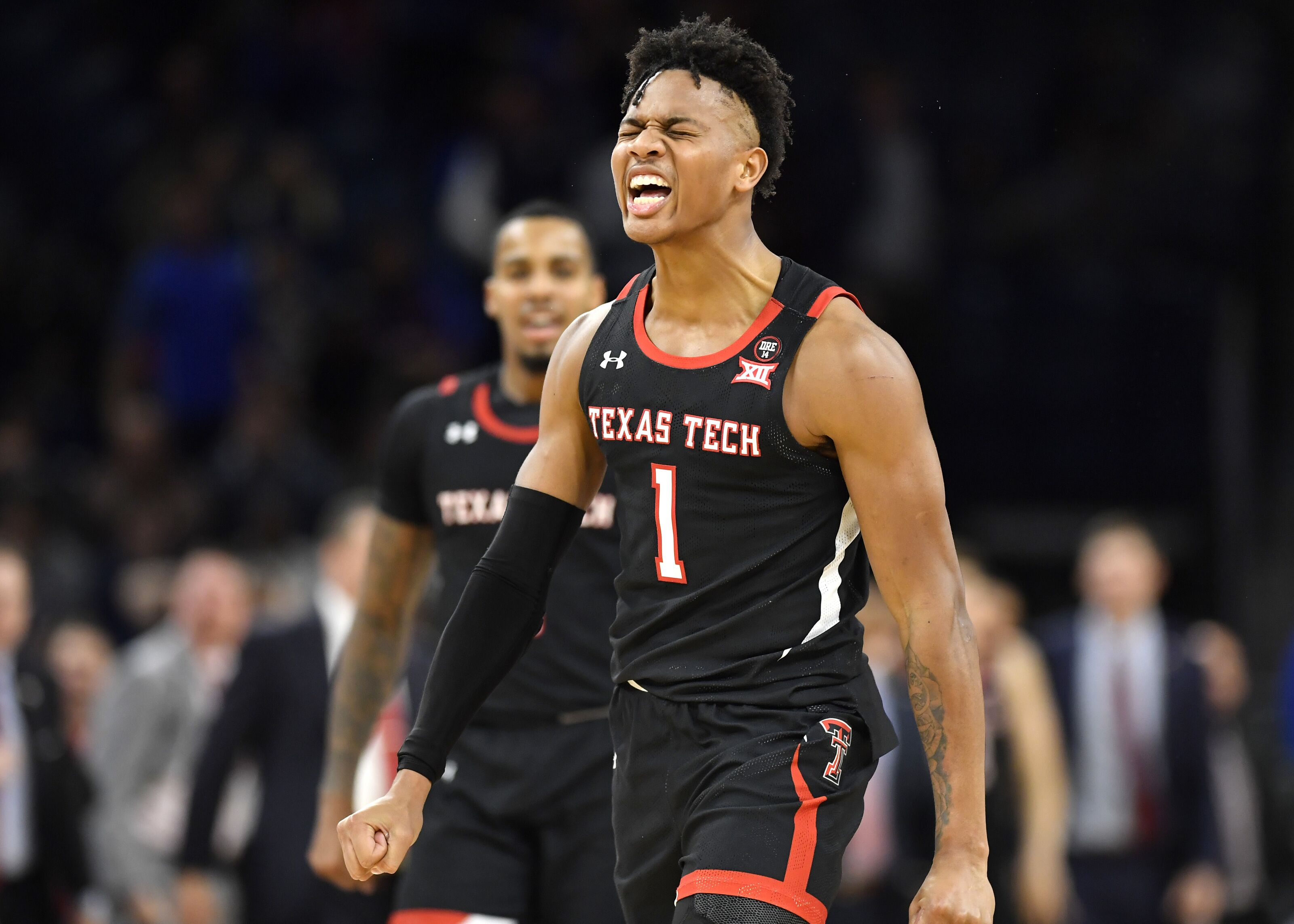 Texas Tech vs. West Virginia: 2019-20 college basketball preview, TV schedule
