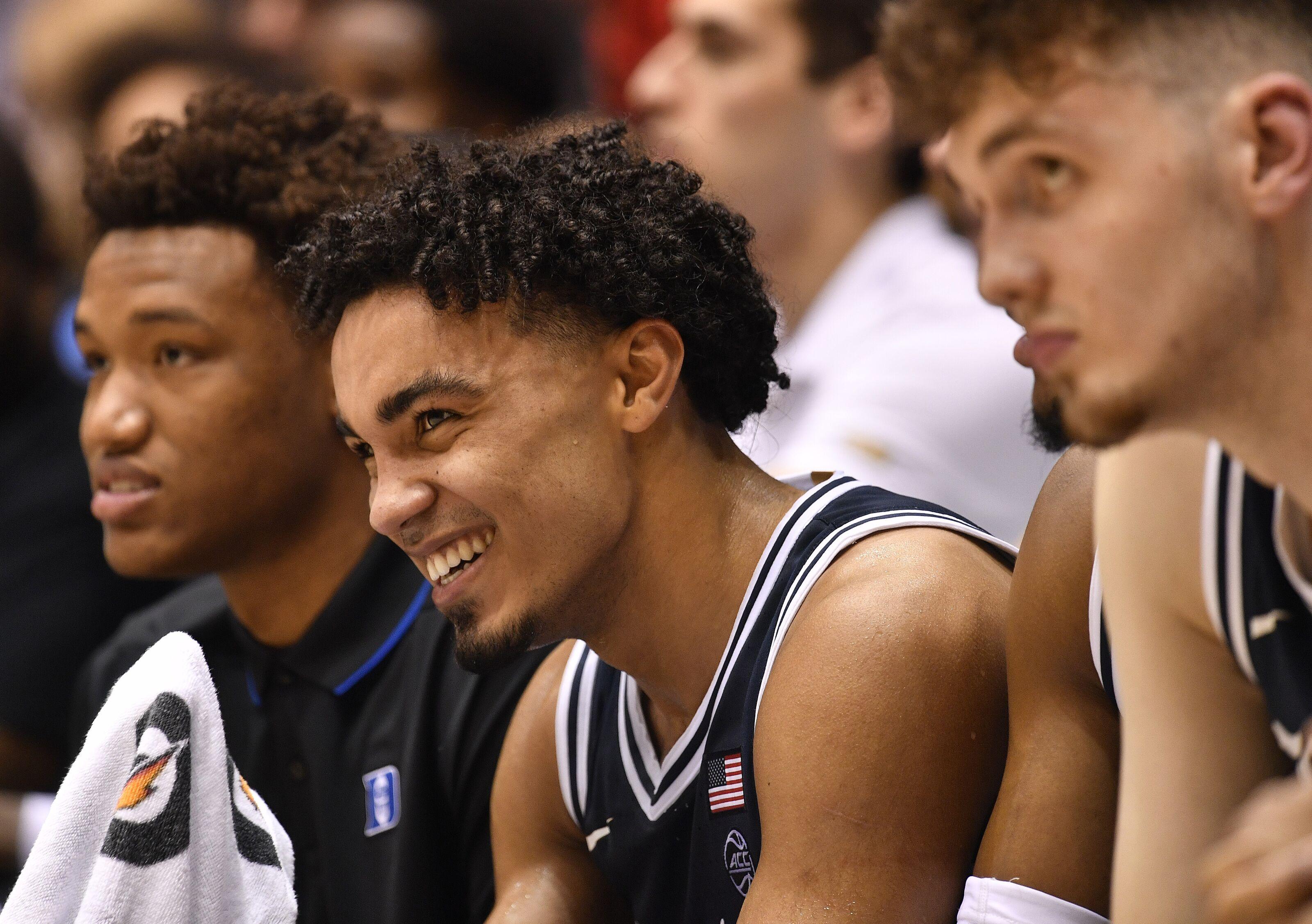 Louisville vs. Duke: 2019-20 college basketball game preview, TV schedule