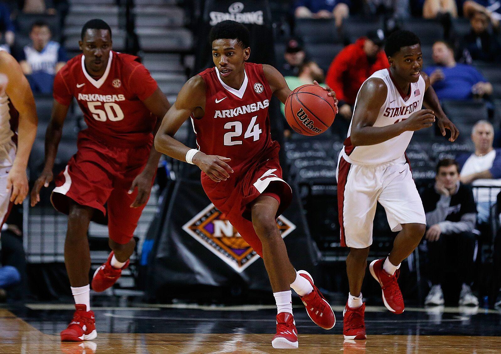 Arkansas Basketball: Preview of Razorbacks 2019-20 rotation