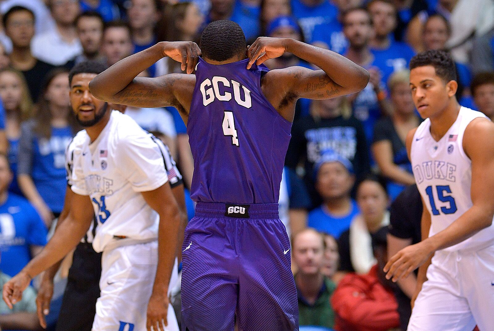 separation shoes 71371 2a00b Grand Canyon Basketball: 2018-19 season preview for the ...