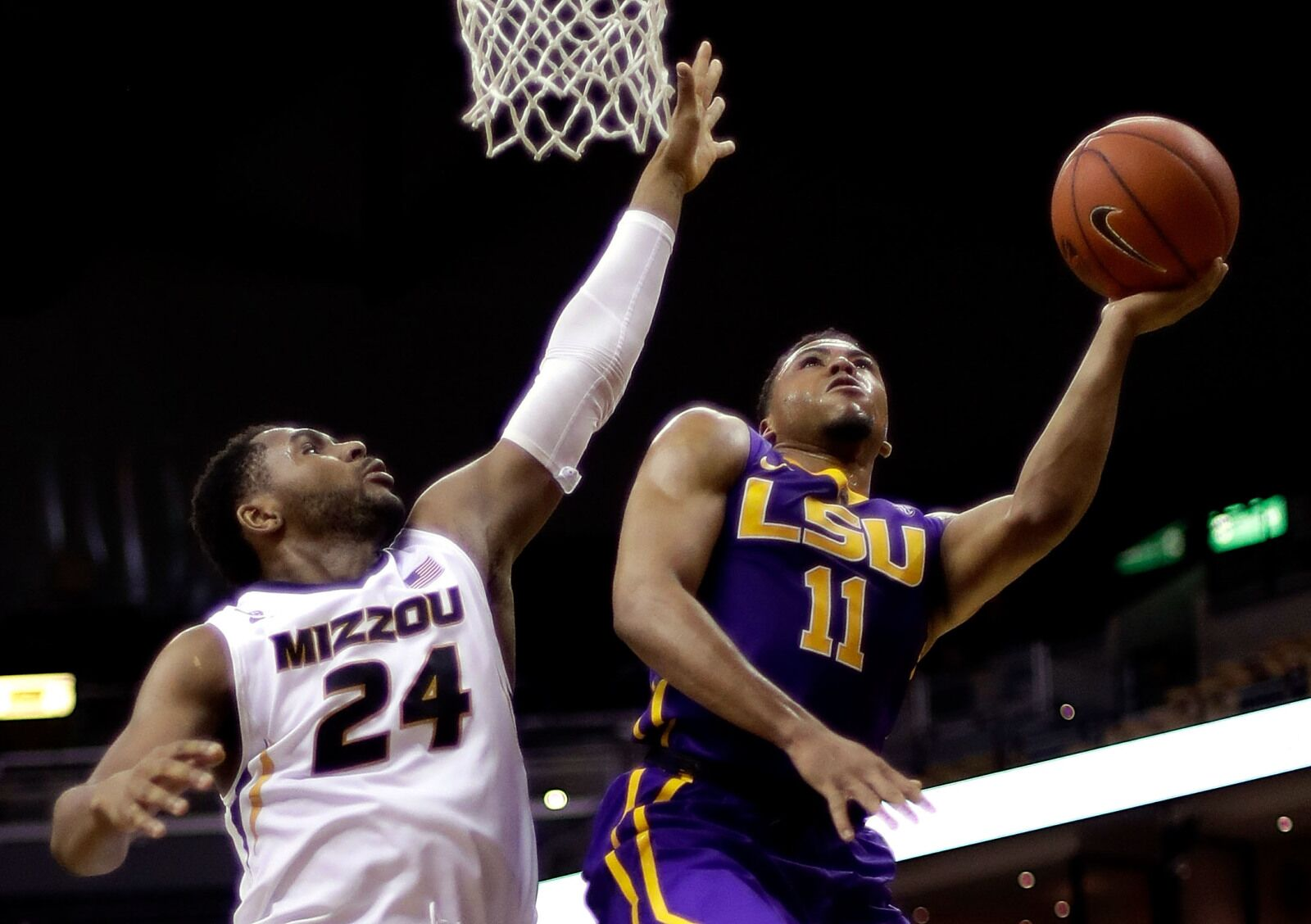 LSU Basketball: 2018-19 season preview for the Tigers
