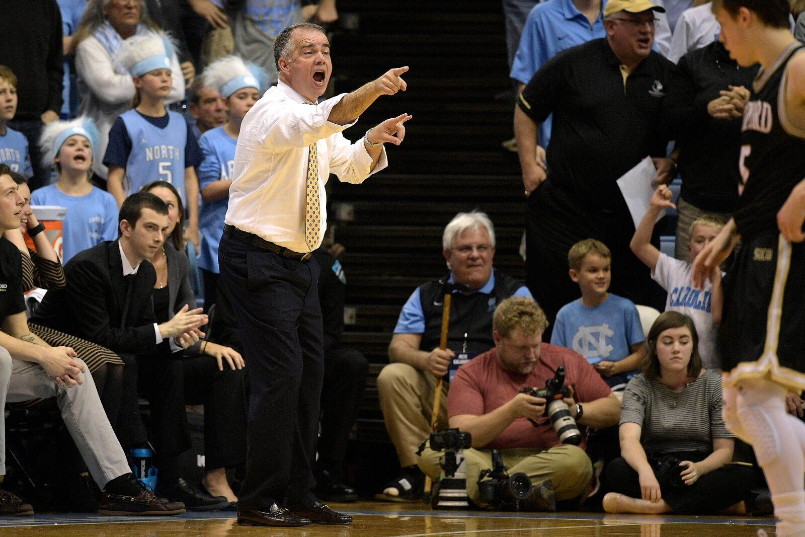 Wofford Basketball: Keys to Round of 64 matchup with Seton Hall
