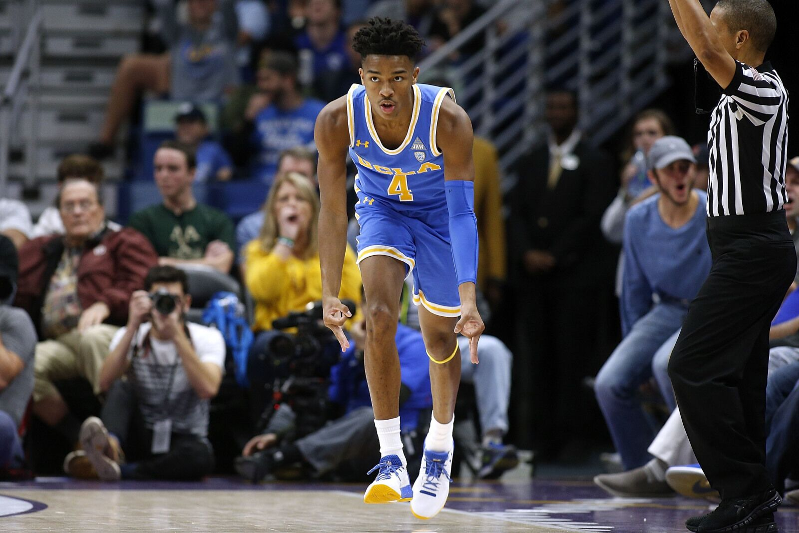 f41e6ded8 UCLA Basketball: Can the Bruins make a run for the 2018-19 Pac-12 title?