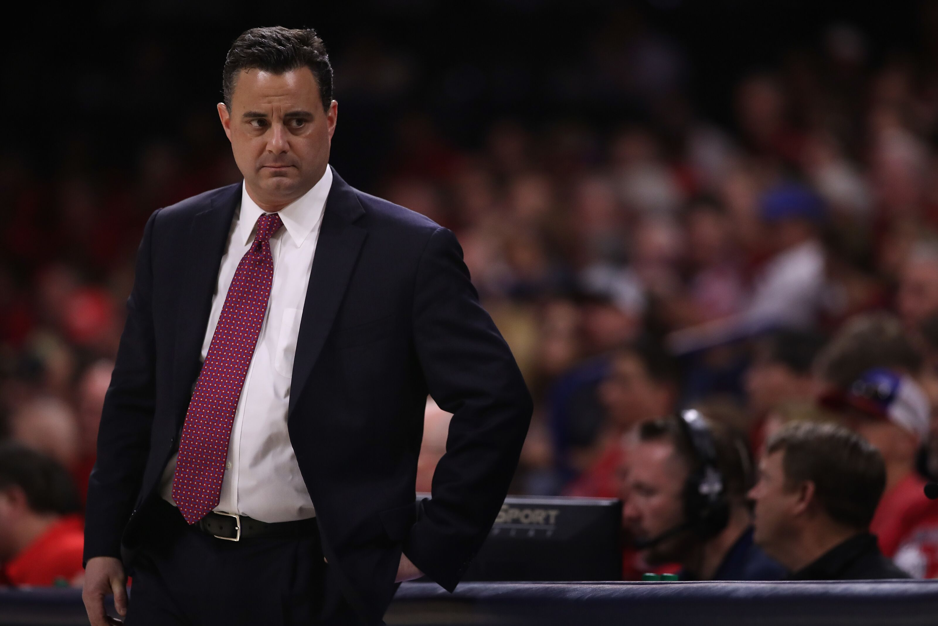 NCAA Basketball: Head coaches that could be on hot seat in 2019-20