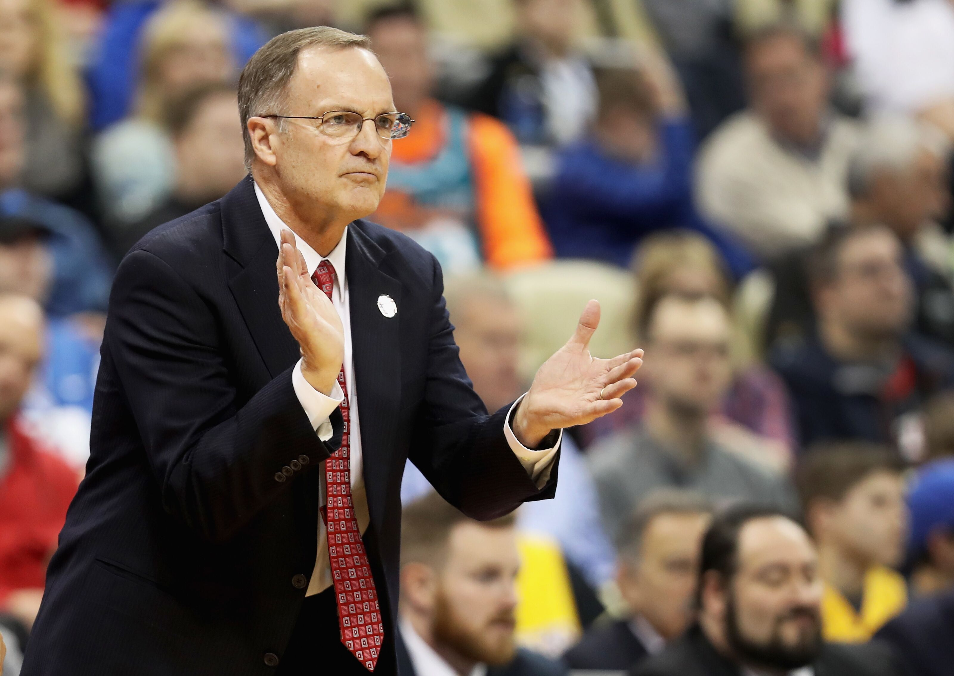 Oklahoma Basketball: Keys to beating Ole Miss in the Round of 64