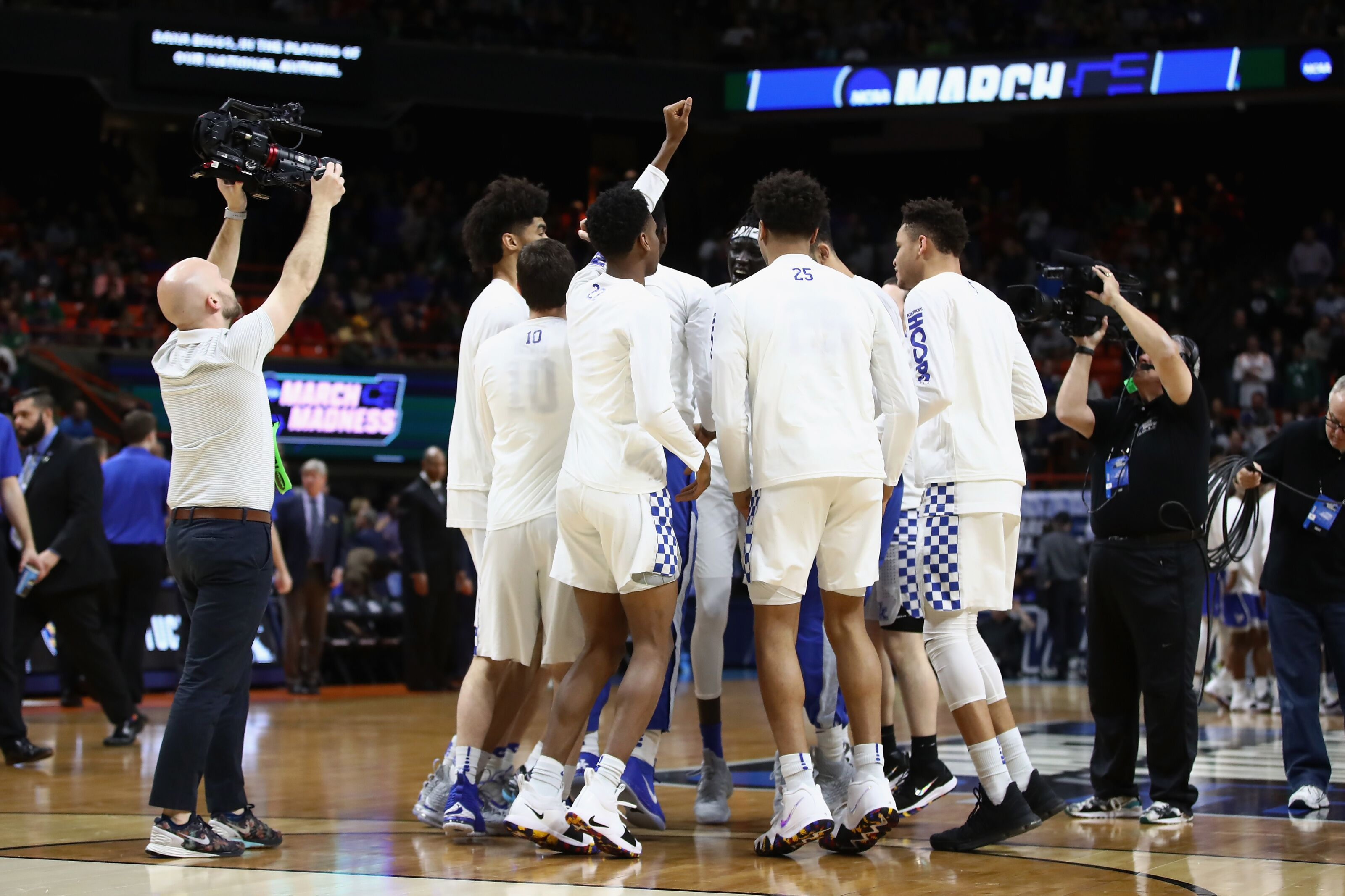 2013 Recruits Uk Basketball And Football Recruiting News: Kentucky Basketball: Top 2019 Recruiting Targets For The