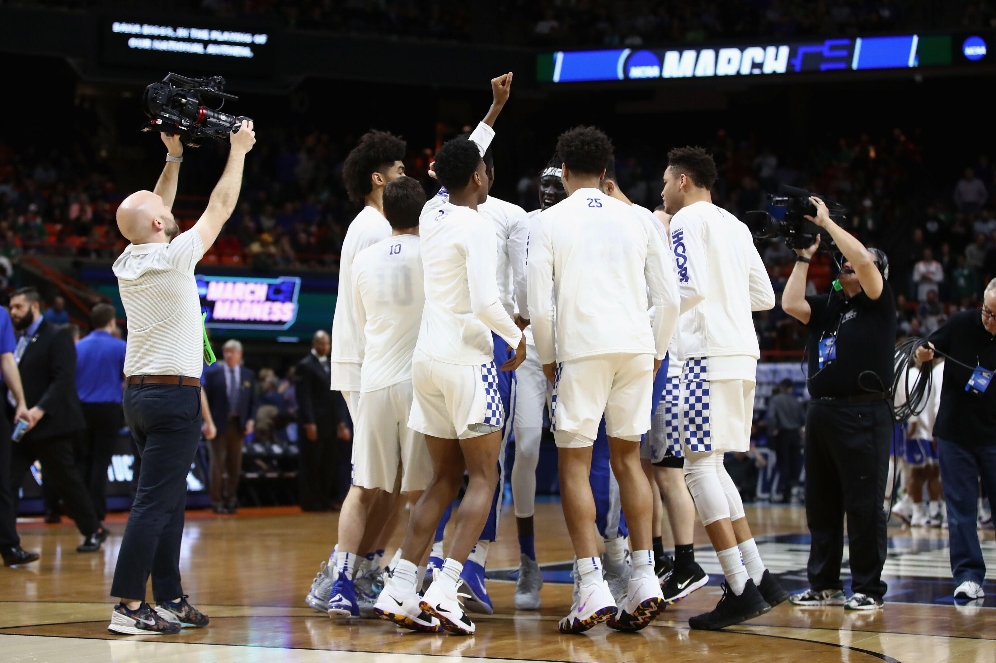 Uk Basketball 2019: Kentucky Basketball: Top 2019 Recruiting Targets For The