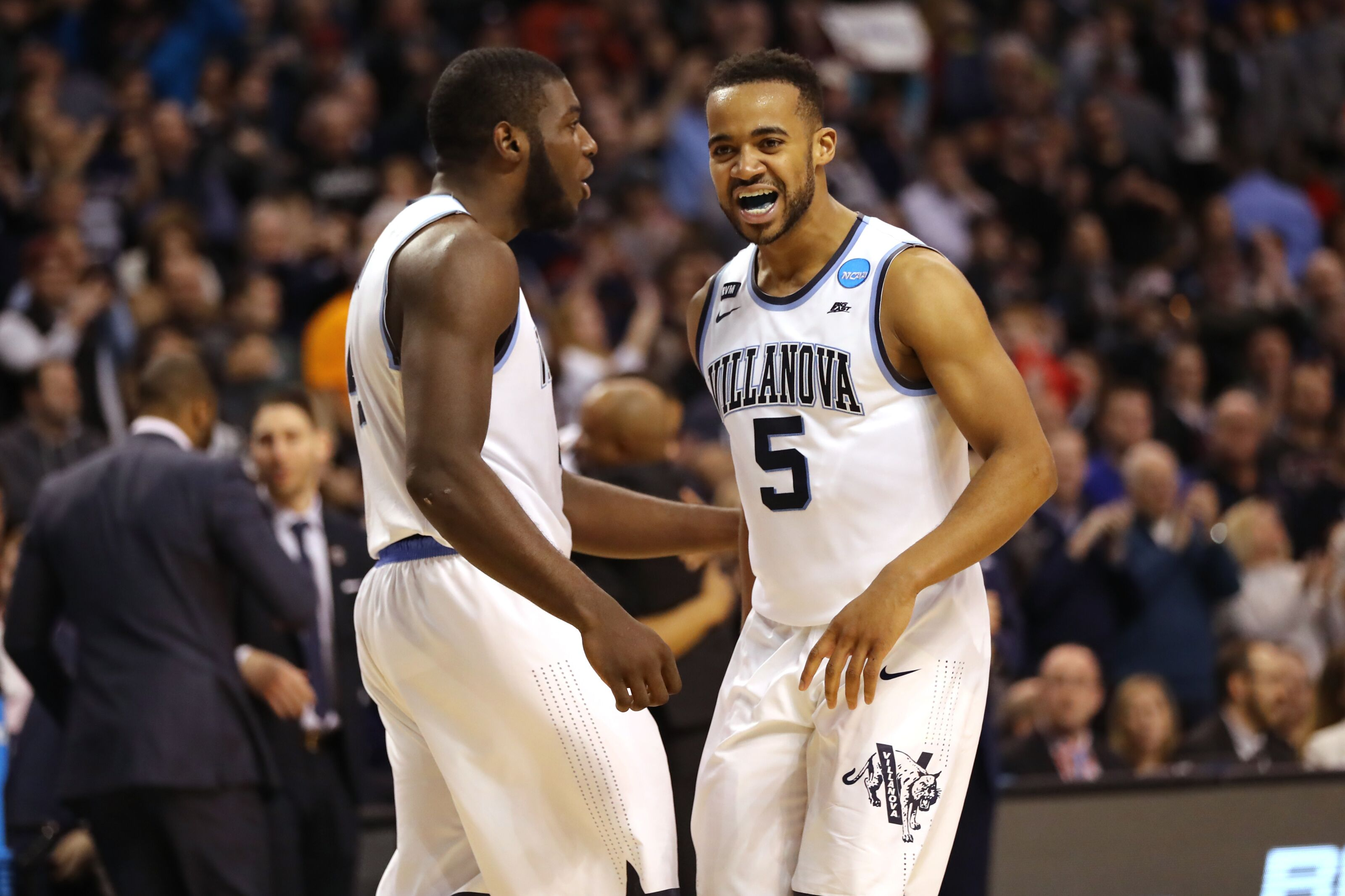 More Talent Means More 3 Guard Lineups For Uk: Villanova Basketball: 2018-19 Season Preview For The