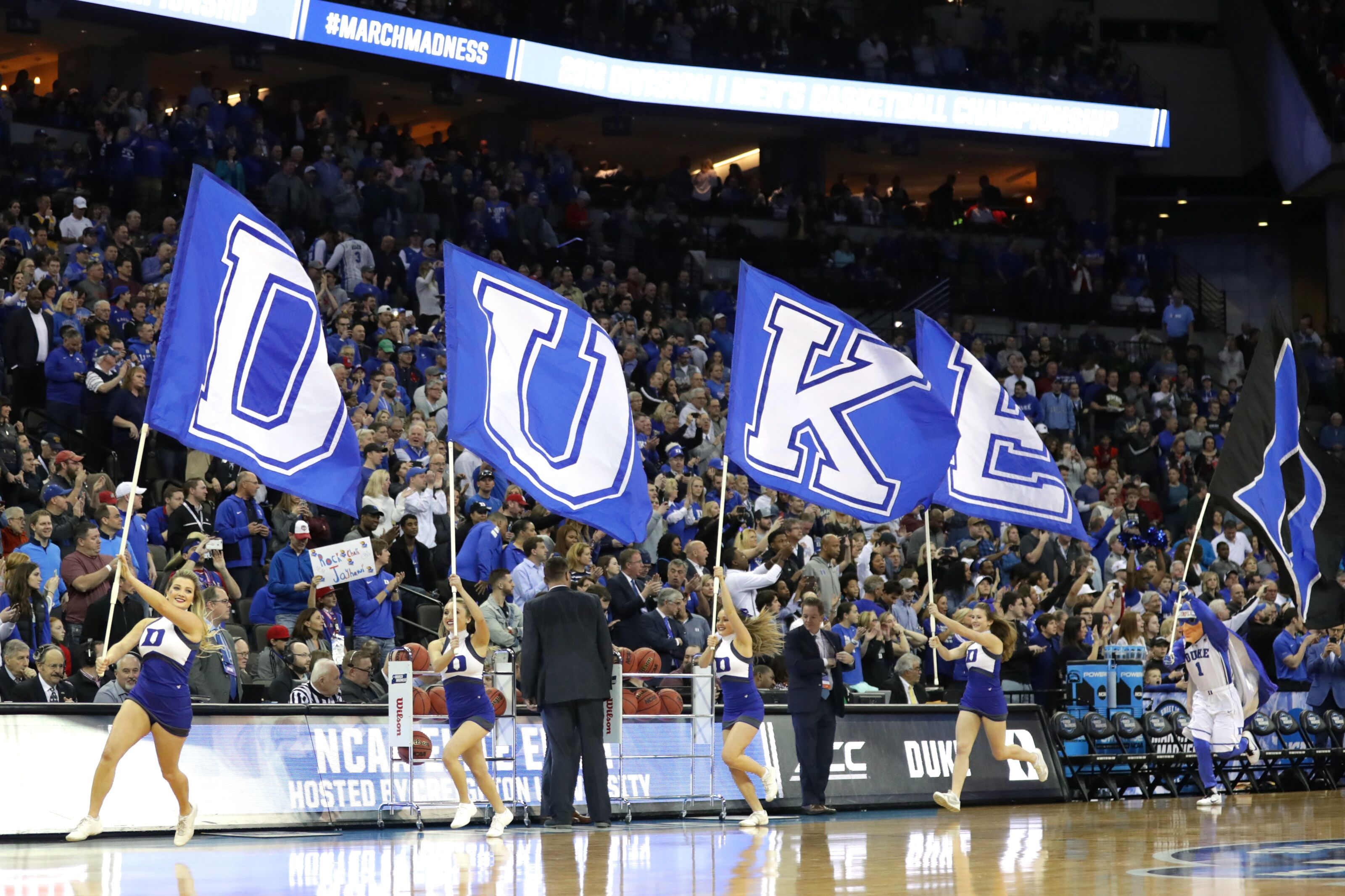 Image result for 2018-2019 Duke basketball pictures