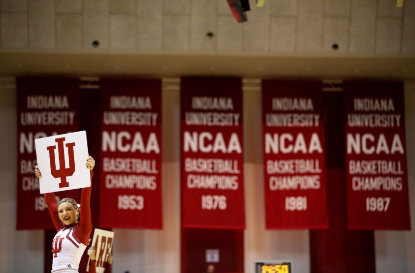 Kentucky Wildcats Basketball 2017 18 Season Preview: Indiana Basketball: 2017-18 Season Preview For The Hoosiers