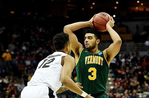 Vermont Basketball: In Depth Look at Junior Forward ...