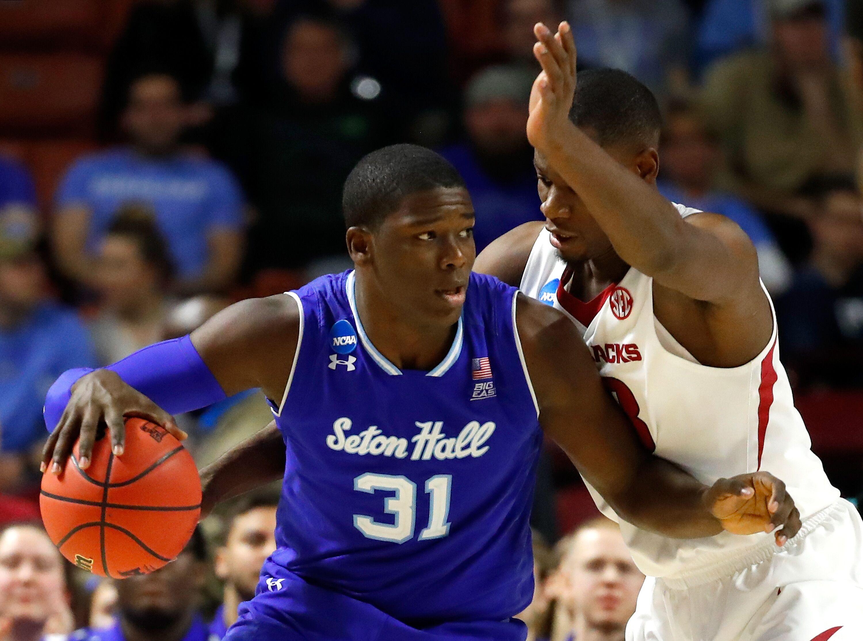 Kentucky Basketball 2017 18 Season Preview For The Wildcats: Seton Hall Basketball: 2017-18 Season Preview For The Pirates