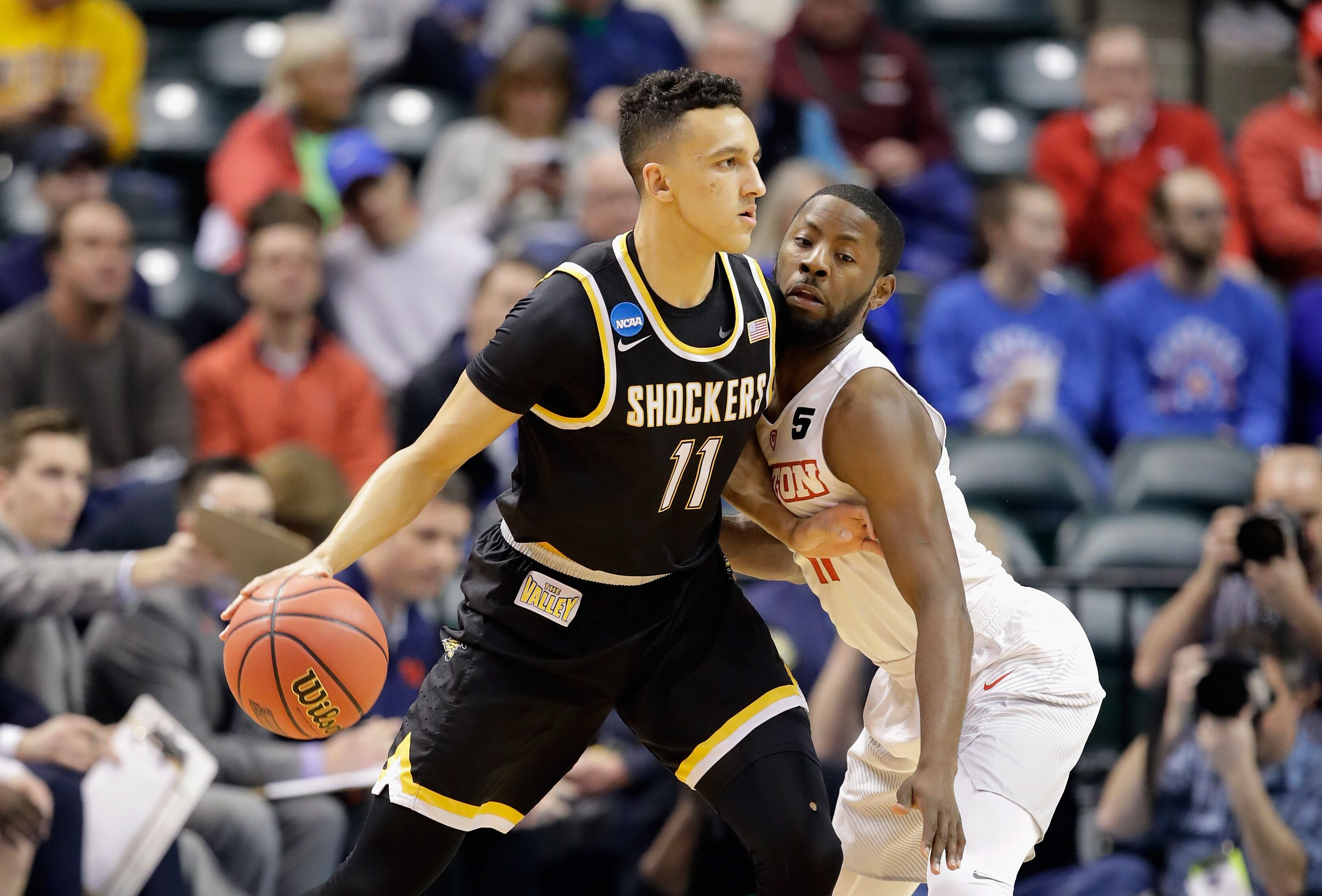 Baylor Vs Wichita State College Basketball Game Preview Tv Schedule
