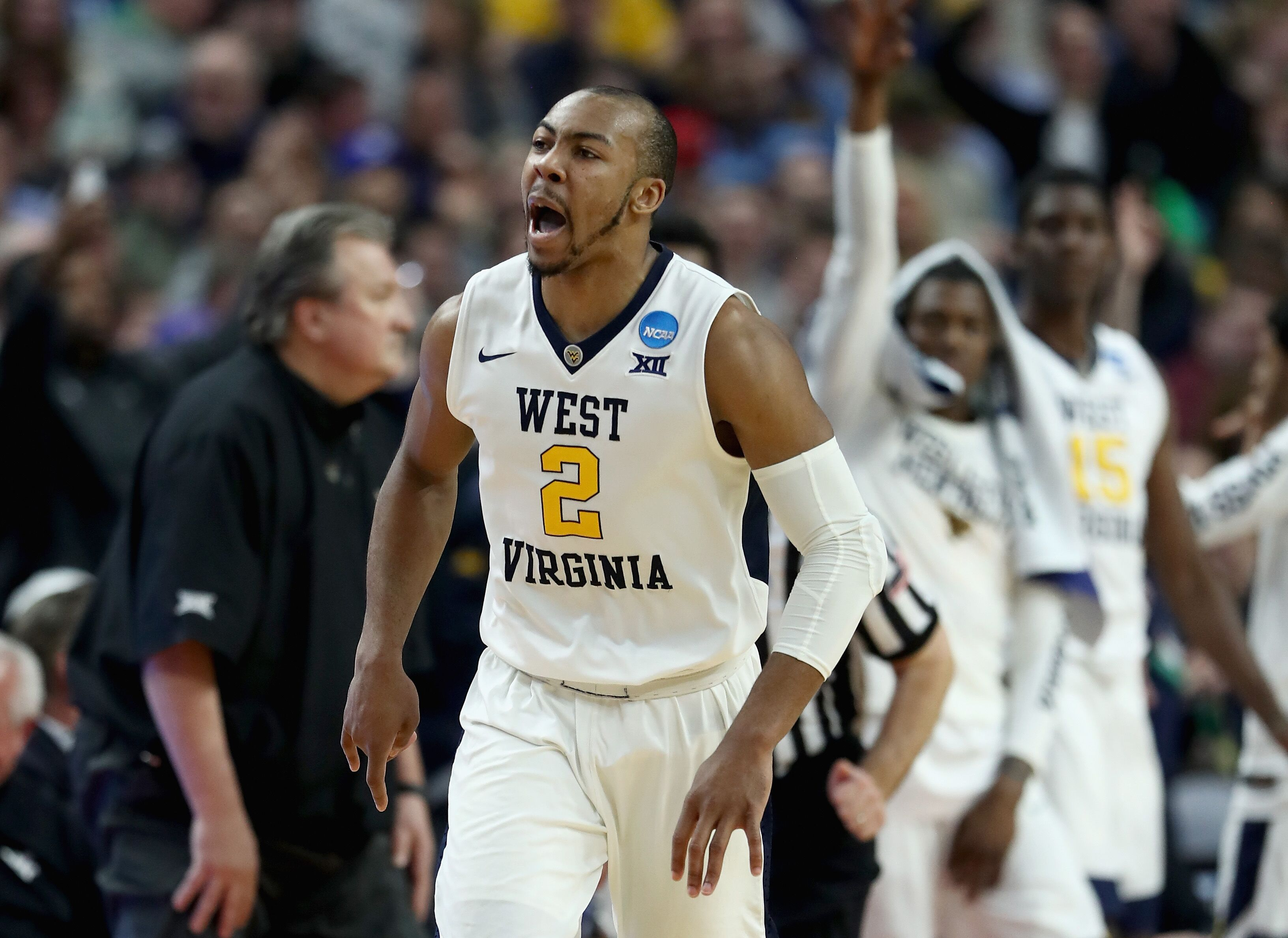 West Virginia Basketball: 2017-18 Season Preview For The