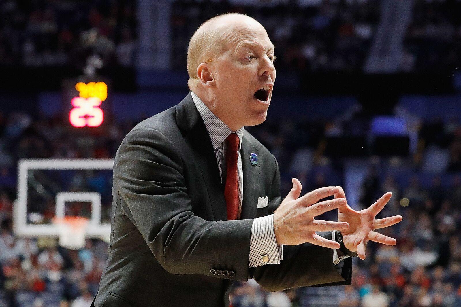 NCAA Basketball: Predicting head coaches to fill job