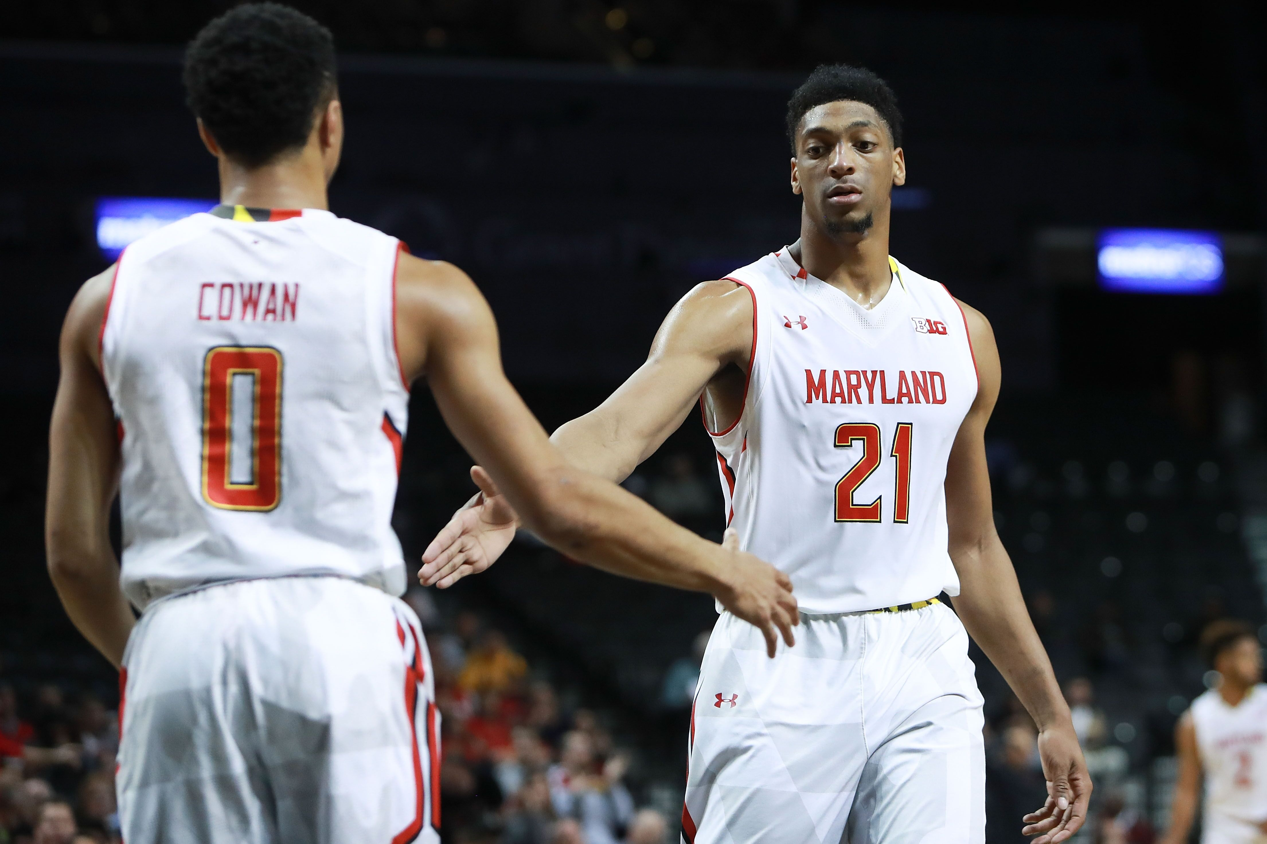 Maryland Basketball  Sophomores will lead Terrapins to NCAA Tournament 7d1cb5f21