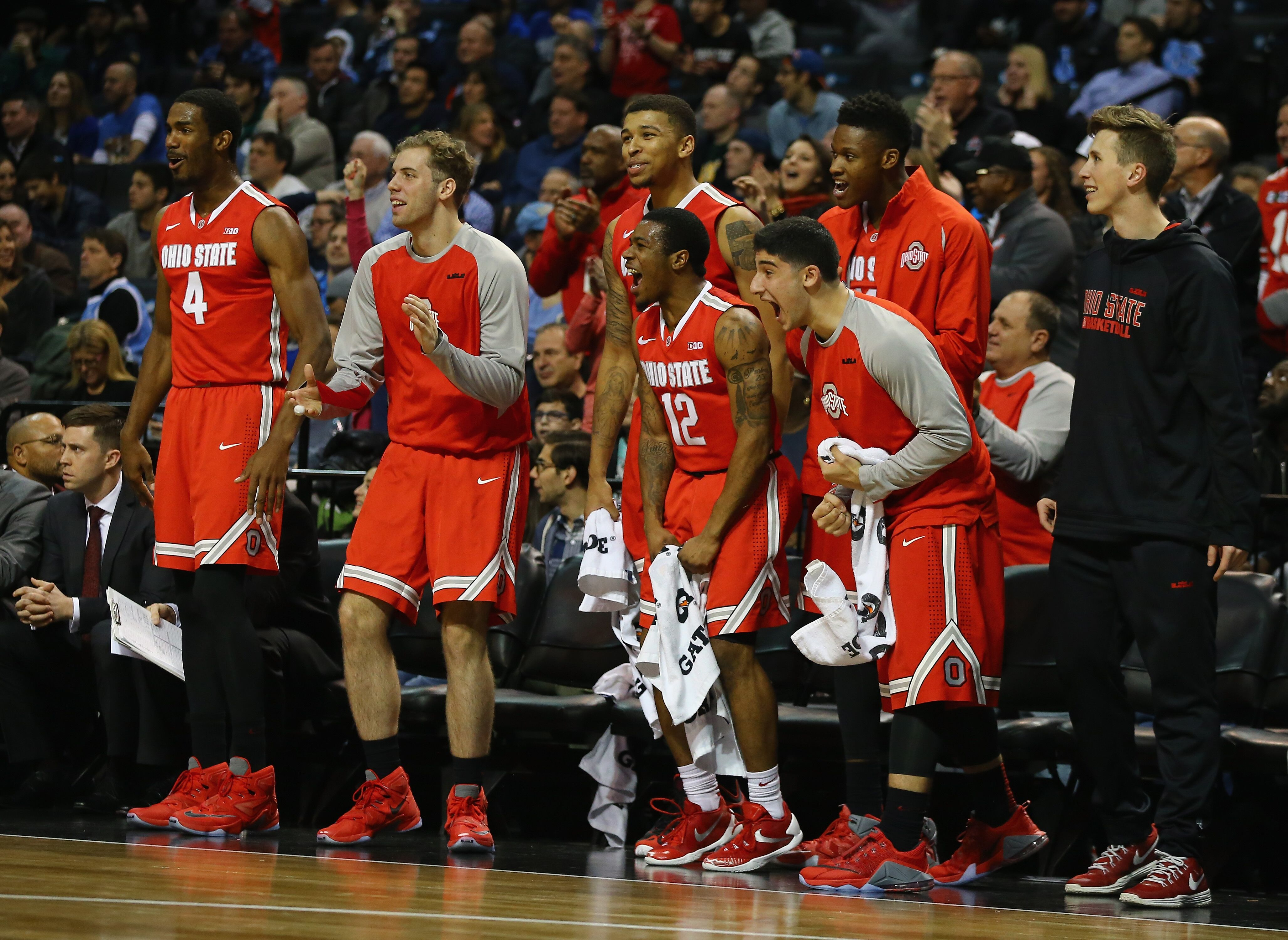 Kentucky Basketball 2017 18 Season Preview For The Wildcats: Ohio State Basketball: 2017-18 Season Preview For The