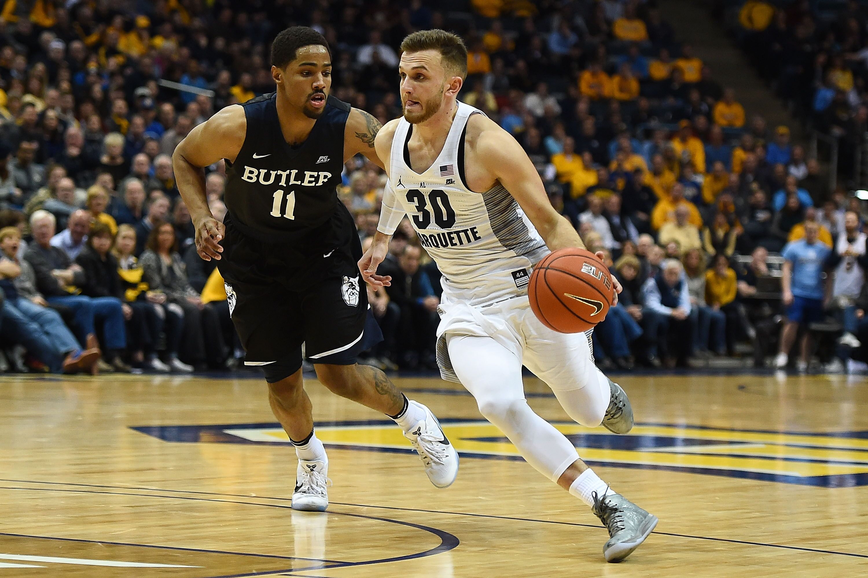 Marquette Basketball: 2017-18 season preview for the ...
