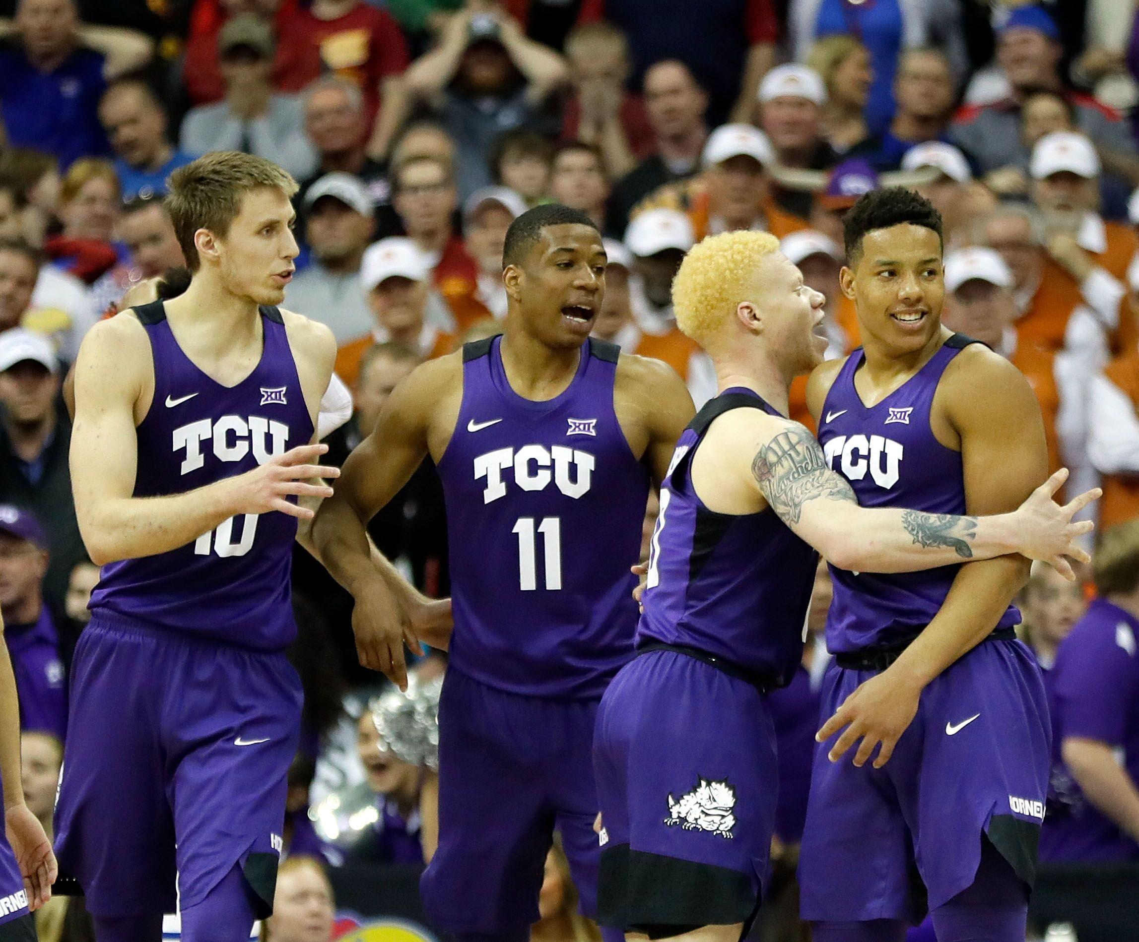 80501e82a20 TCU Basketball: 2018-19 season preview for the Hornfrogs - Page 2