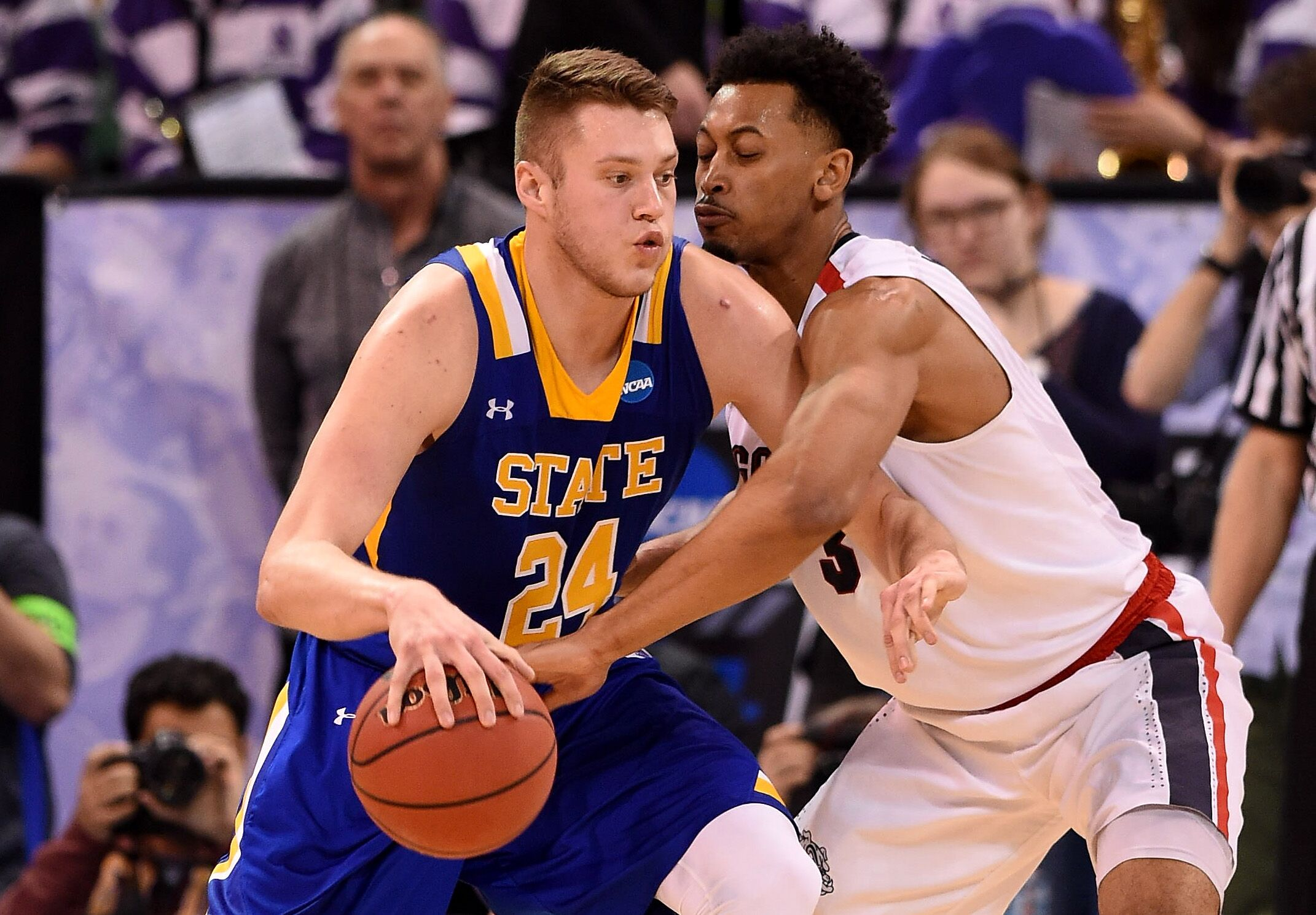 Summit League Basketball: South Dakota State, Omaha tournament favorites