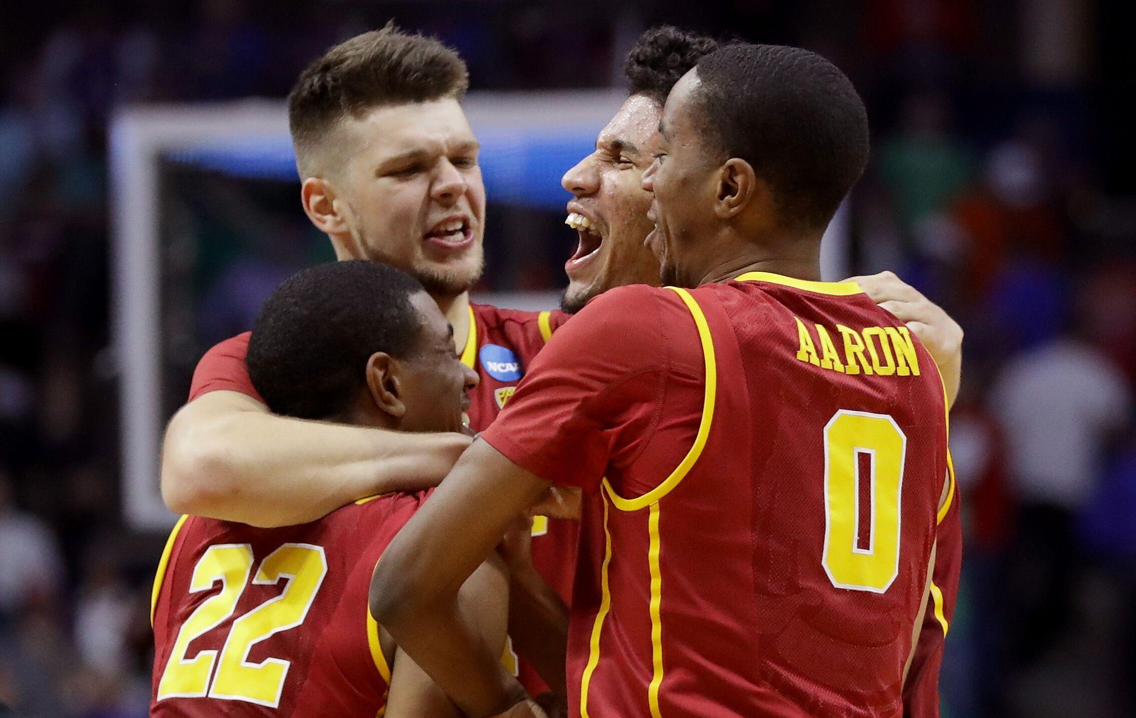 Kentucky Basketball 2017 18 Season Preview For The Wildcats: USC Basketball: 2017-18 Season Preview For The Trojans