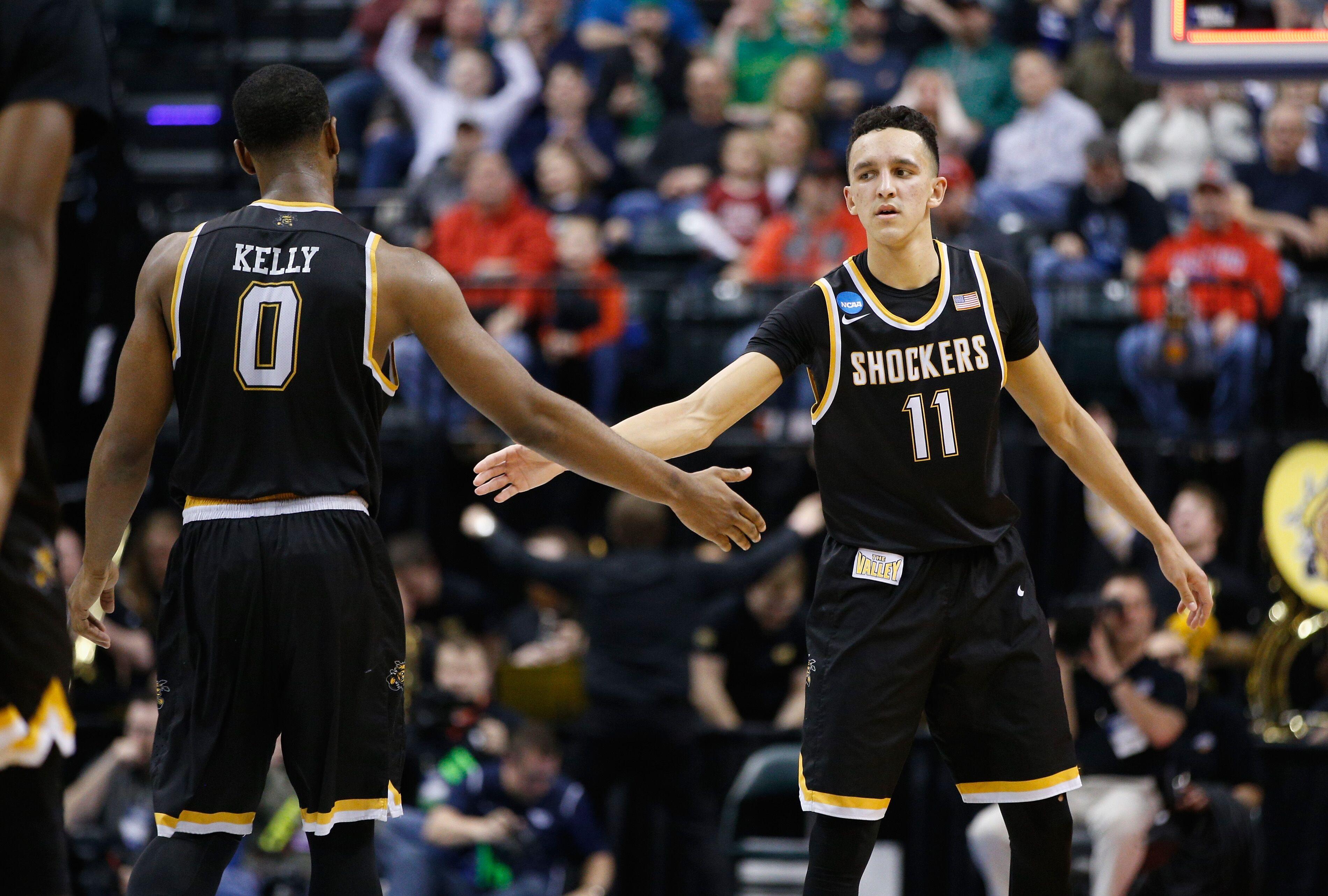 Kentucky Basketball 2017 18 Season Preview For The Wildcats: Wichita State Basketball: 2017-18 Season Preview For The