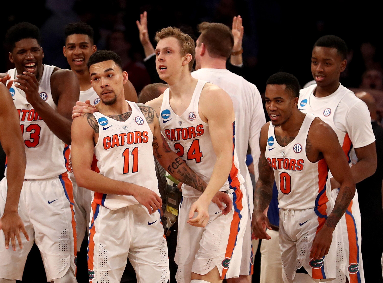 Kentucky Basketball 2017 18 Season Preview For The Wildcats: Florida Basketball: 2017-18 Season Preview For The Gators