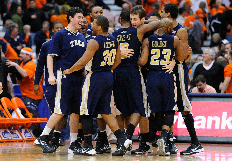 Kentucky Wildcats Basketball 2017 18 Season Preview: Georgia Tech Basketball: 2017-18 Season Preview For The