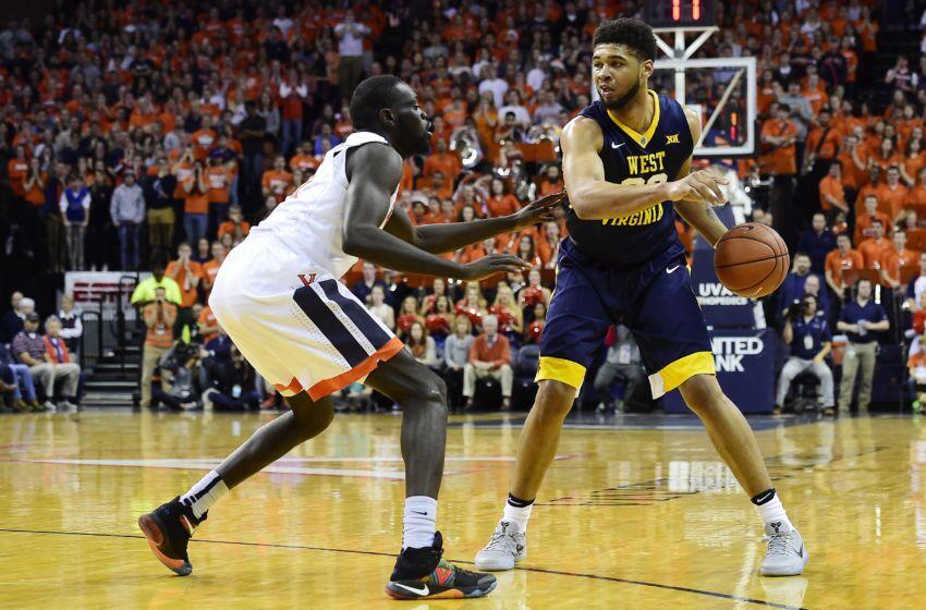 Kentucky Wildcats Basketball 2017 18 Season Preview: West Virginia Basketball: 2017-18 Season Preview For The