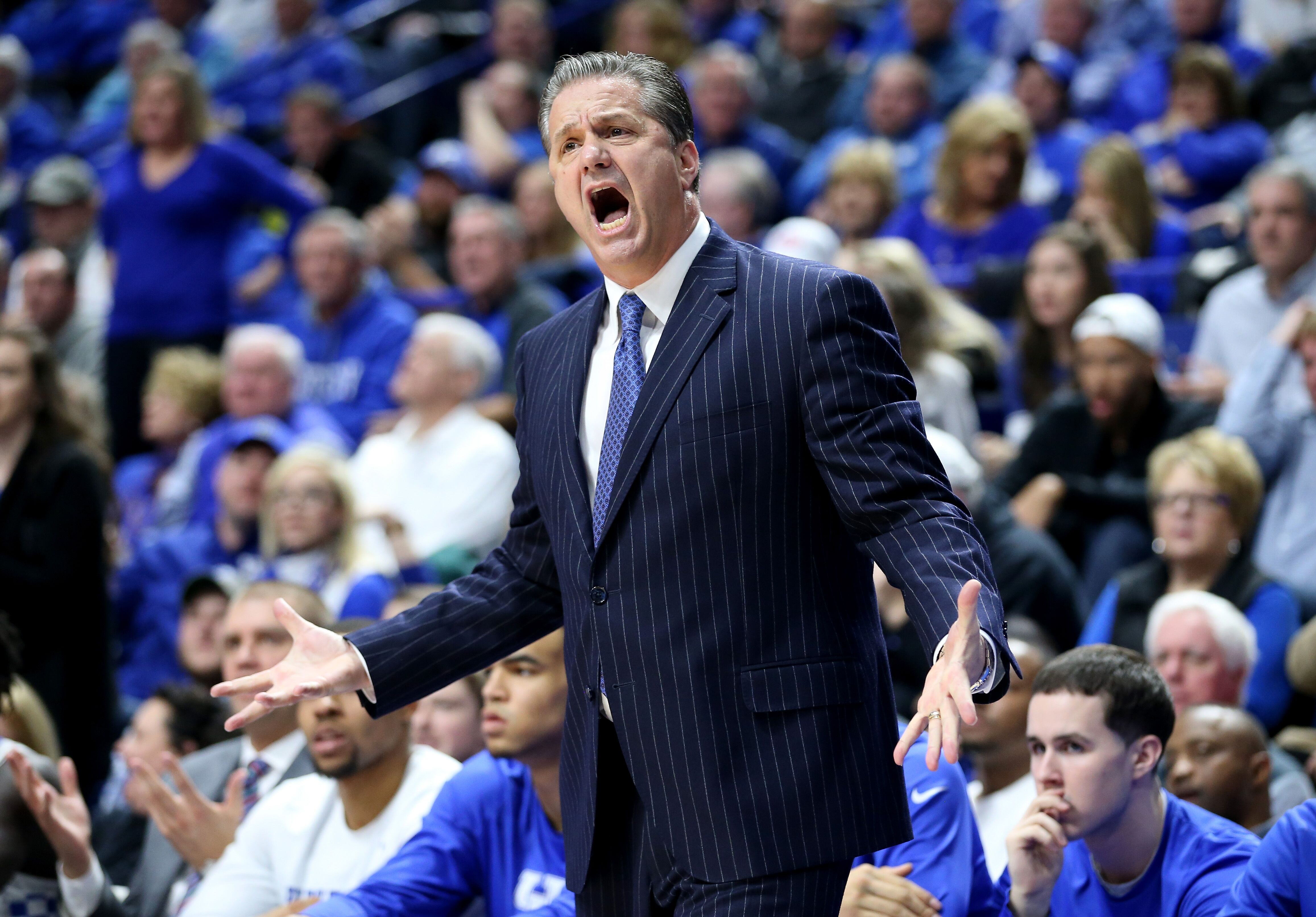 Uk Basketball: Kentucky Basketball: 10 Predictions For The Wildcats 2017