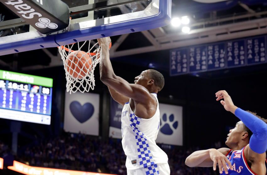 Kentucky Basketball Preview Wildcats Will Be Elite Again: Kentucky Basketball: 2017-18 Season Preview For The