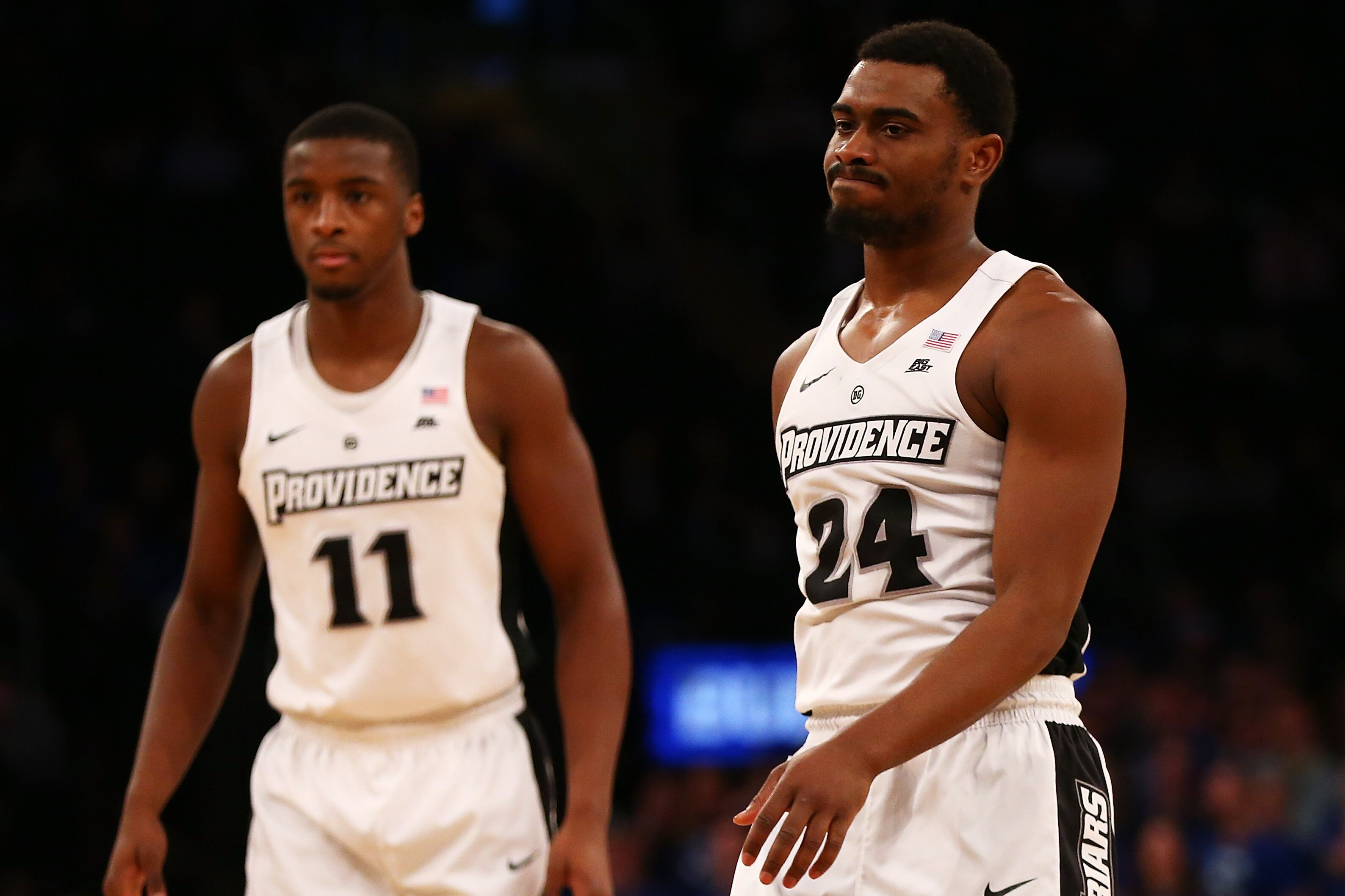 Kentucky Basketball 2017 18 Season Preview For The Wildcats: Providence Basketball: 2017-2018 Season Preview