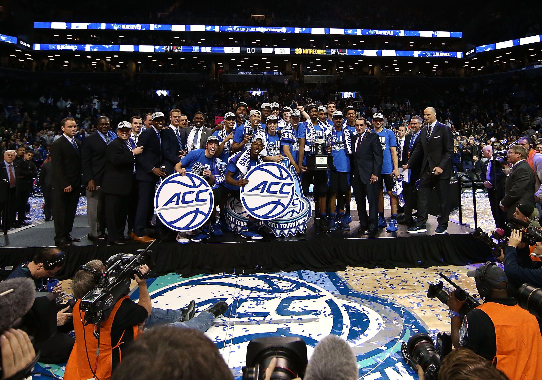 Duke Basketball 2017 18 Season Preview For The Top Team