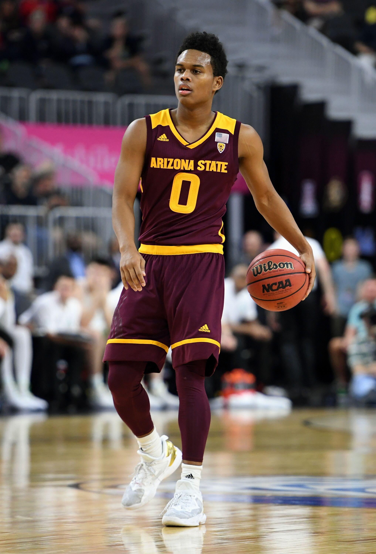 Arizona State basketball: Is Luguentz Dort the next James Harden?
