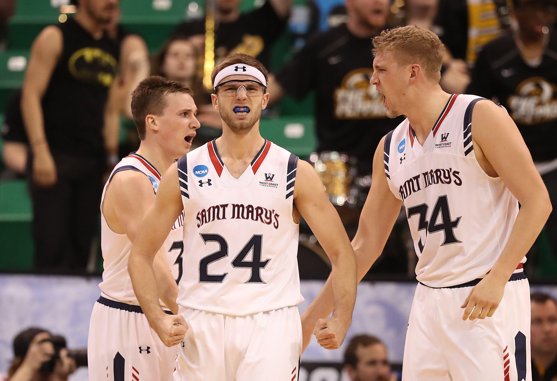 Kentucky Basketball 2017 18 Season Preview For The Wildcats: Saint Mary's Basketball: 2017-18 Season Preview For The Gaels