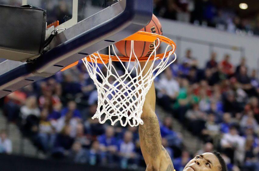 Kentucky Wildcats Basketball 2017 18 Season Preview