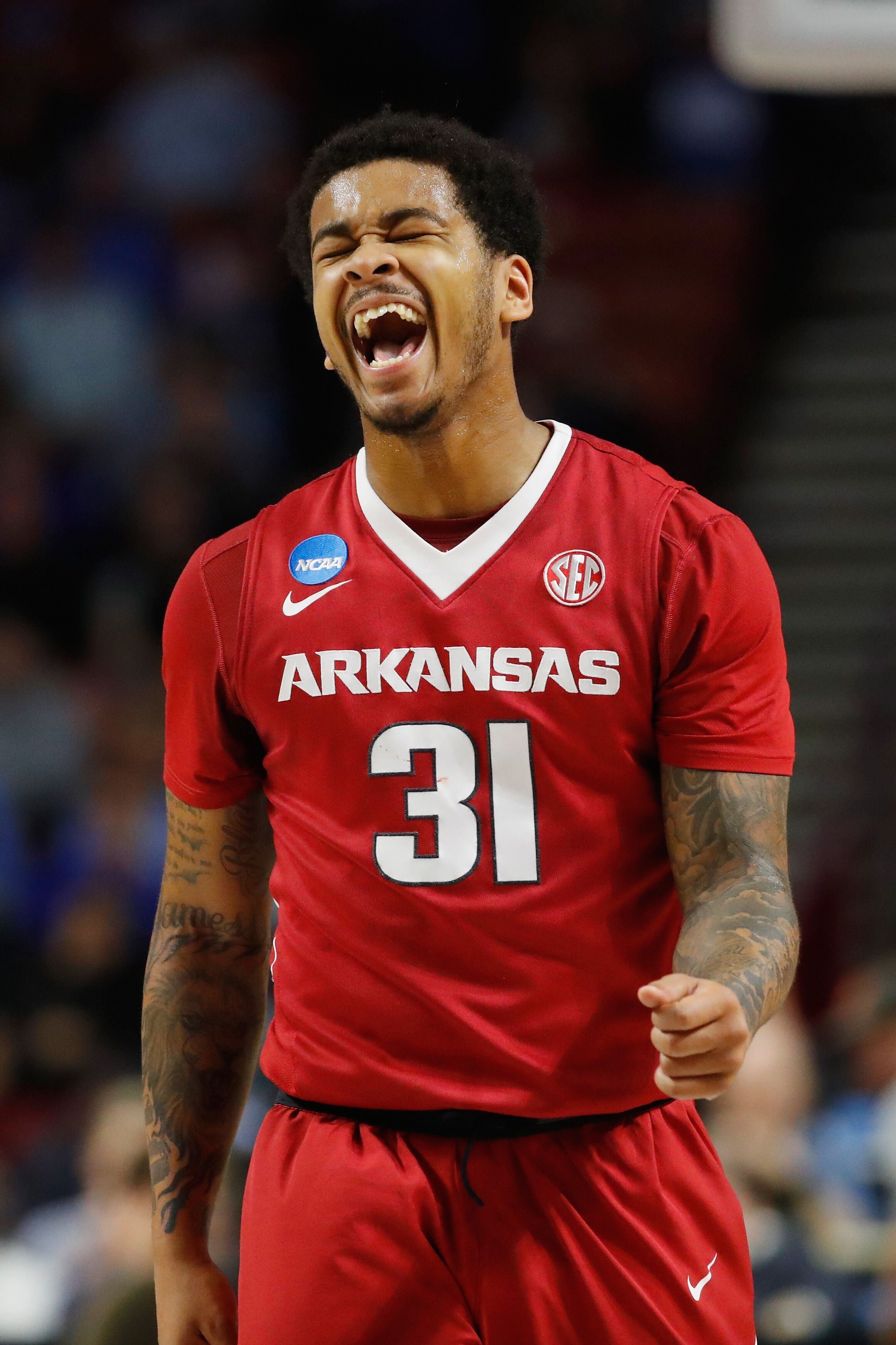 Arkansas Basketball: Razorbacks now with top recruiting