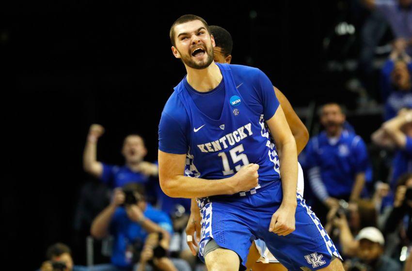 Kentucky Wildcats Basketball 2017 18 Team Photo: Kentucky Basketball: 2017-18 Season Preview For The Wildcats