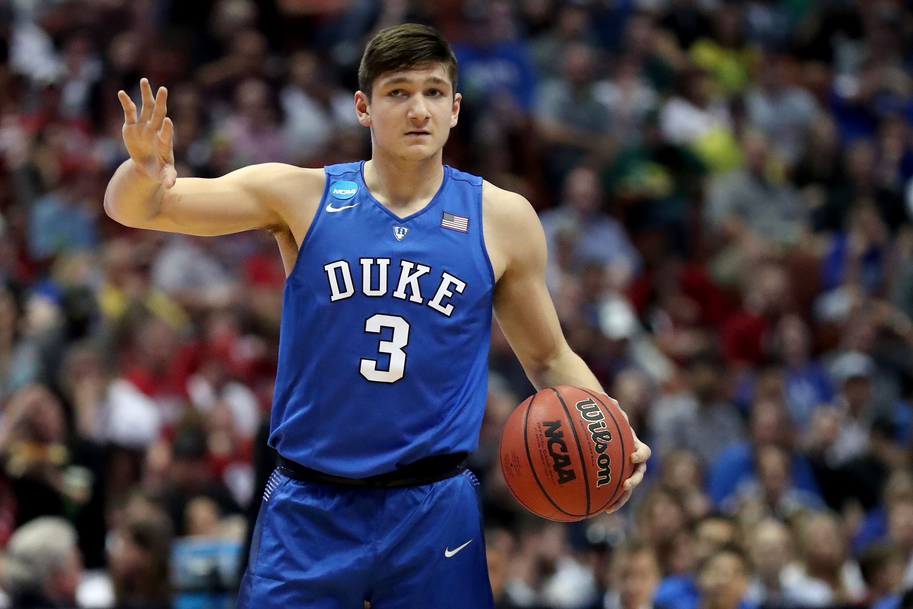 Michigan State vs. Duke: College basketball game preview ...