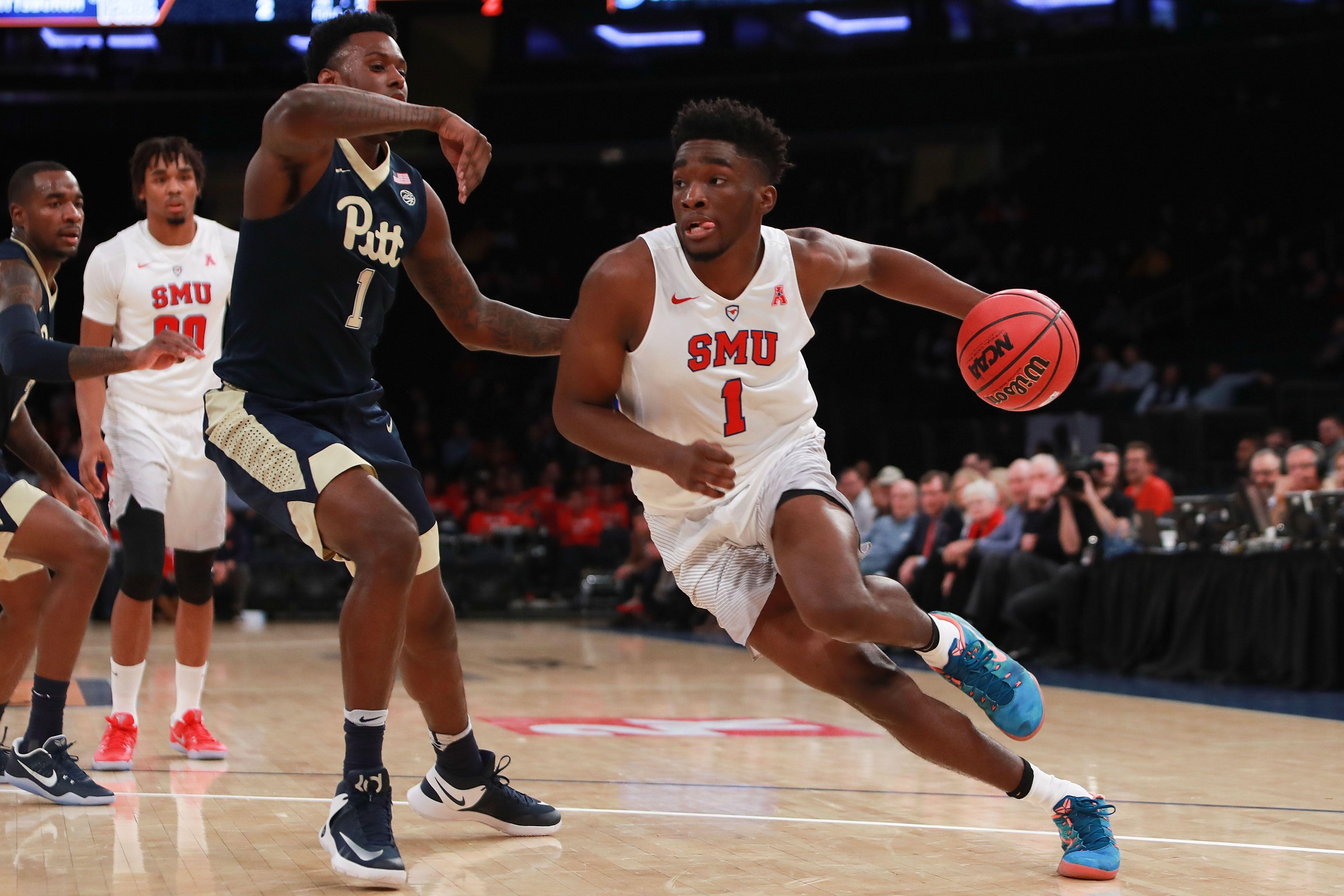 Kentucky Wildcats Basketball 2017 18 Season Preview: SMU Basketball: 2017-18 Season Preview For The Mustangs