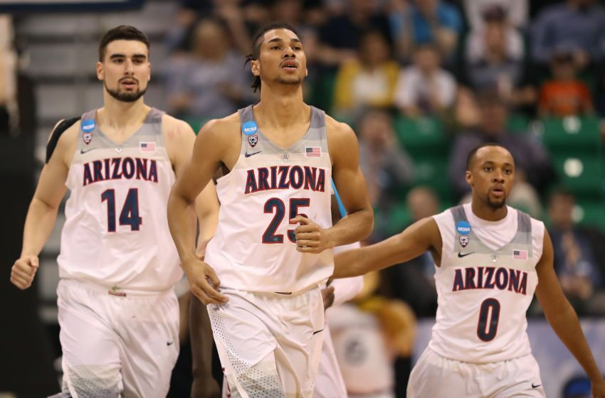 Kentucky Wildcats Basketball 2017 18 Season Preview: Arizona Basketball: 2017-18 Season Preview For The