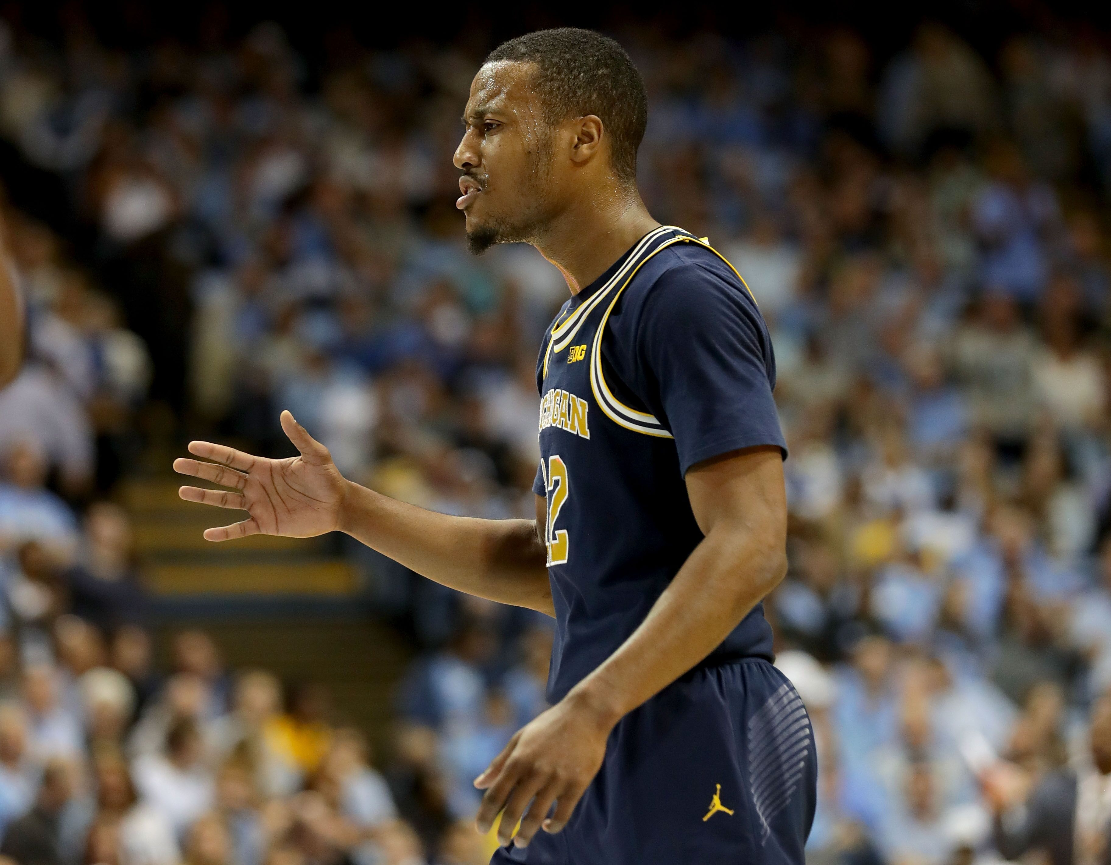 Big Ten Basketball: Why Are The Bubble Teams In Trouble?