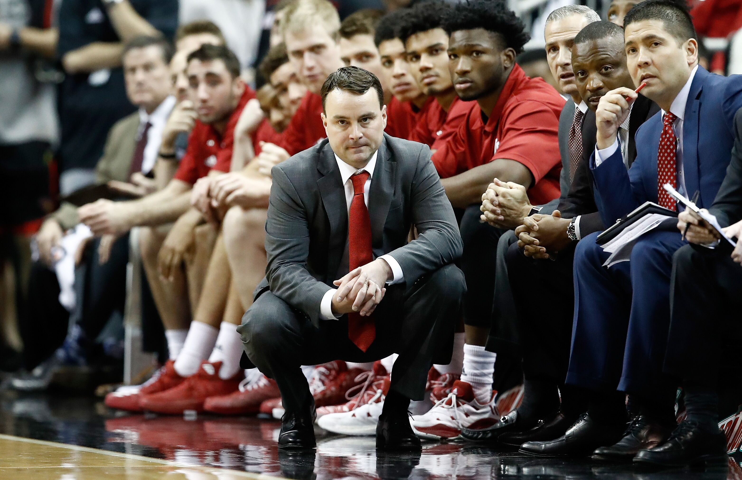 Indiana Hoosiers Basketball   Bleacher Report   Latest News, Scores, Stats and Standings